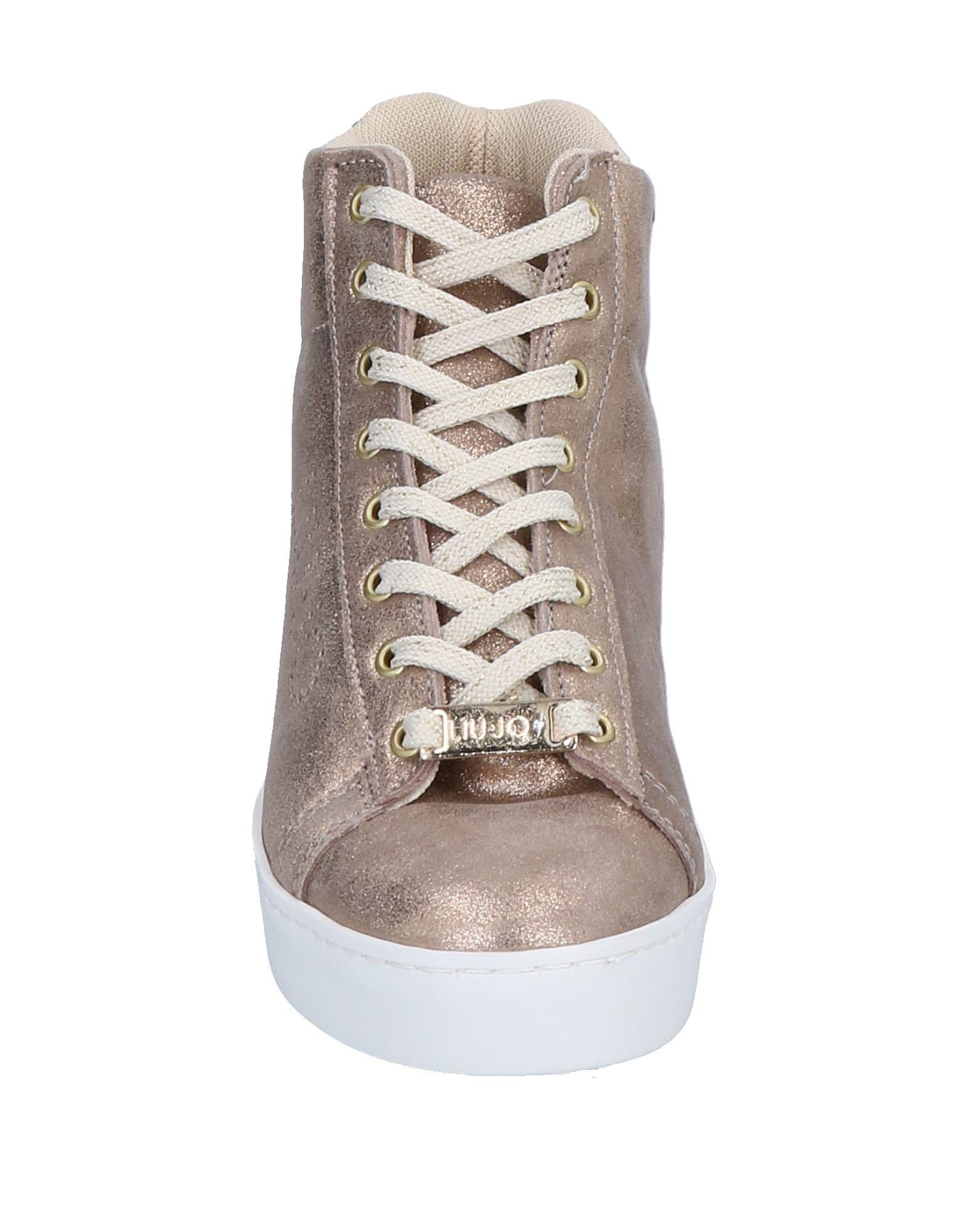 Gut um billige Schuhe zu tragenLiu  •Jo Shoes Sneakers Damen  tragenLiu 11499112TF 37fd69