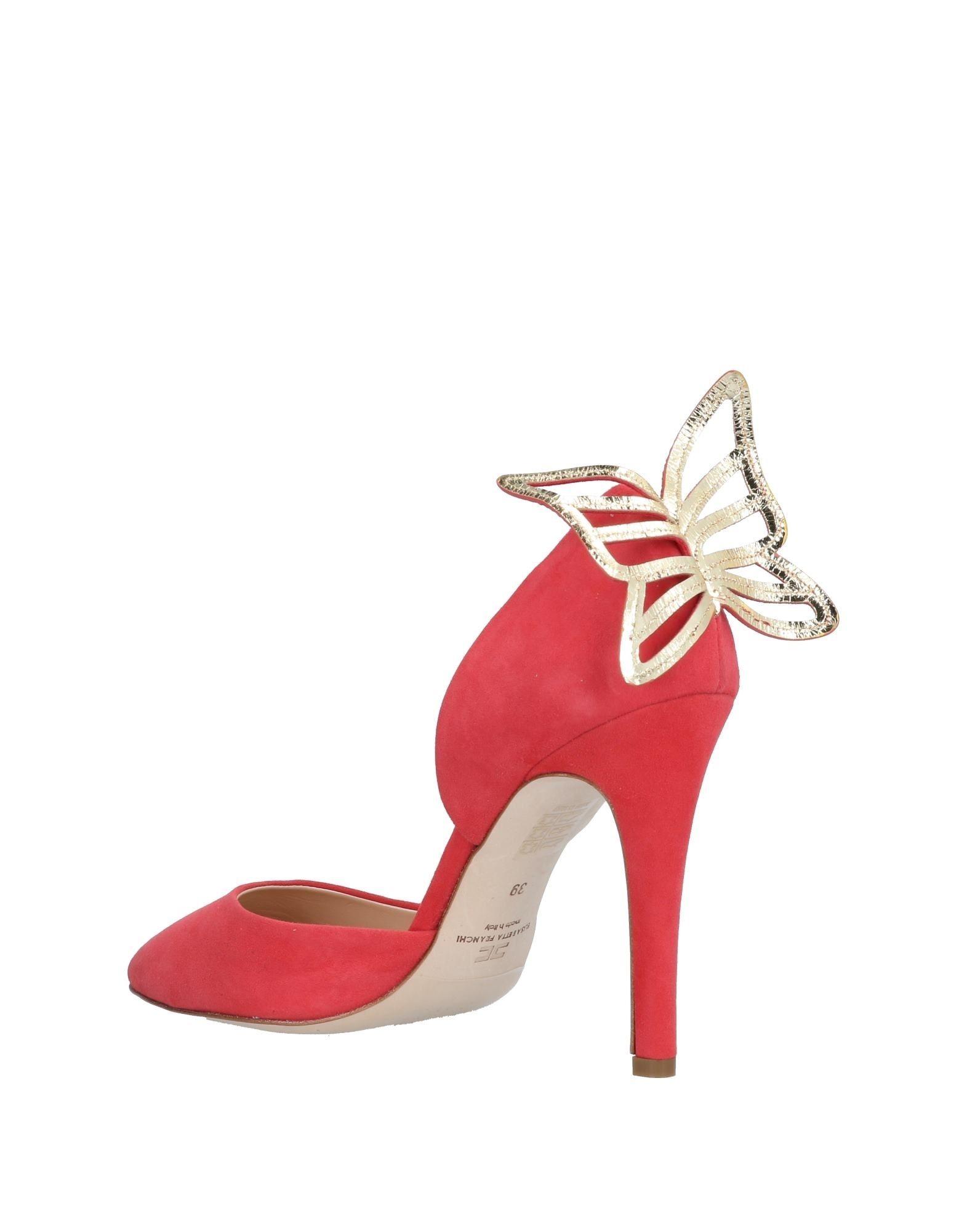 Stilvolle billige Schuhe Elisabetta  Franchi Pumps Damen  Elisabetta 11499123HL 3818cd