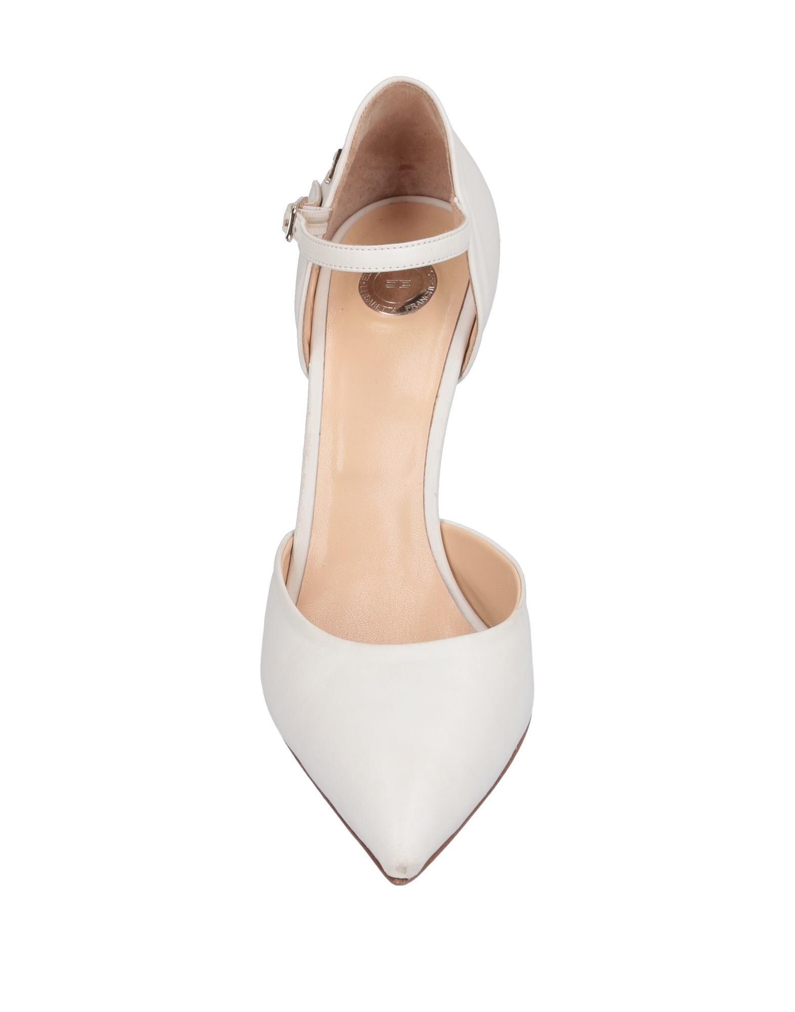 Stilvolle billige Schuhe Elisabetta  Franchi Pumps Damen  Elisabetta 11499131DM f2f1ad