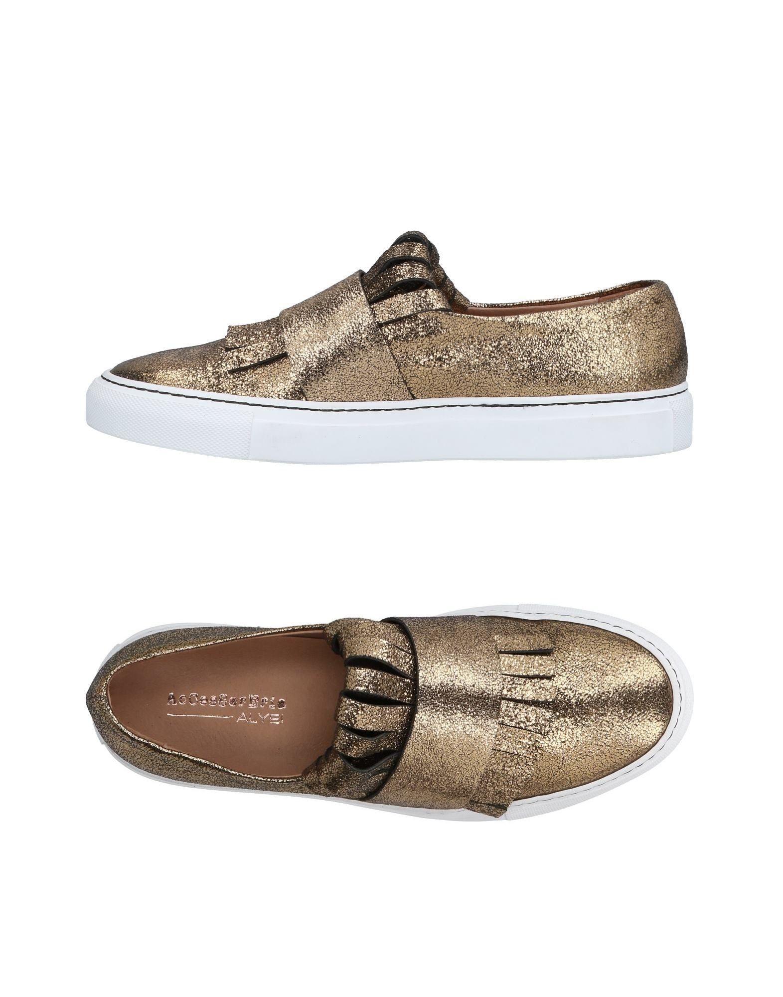 Alysi Sneakers Damen Damen Sneakers  11499139RI b1aec2