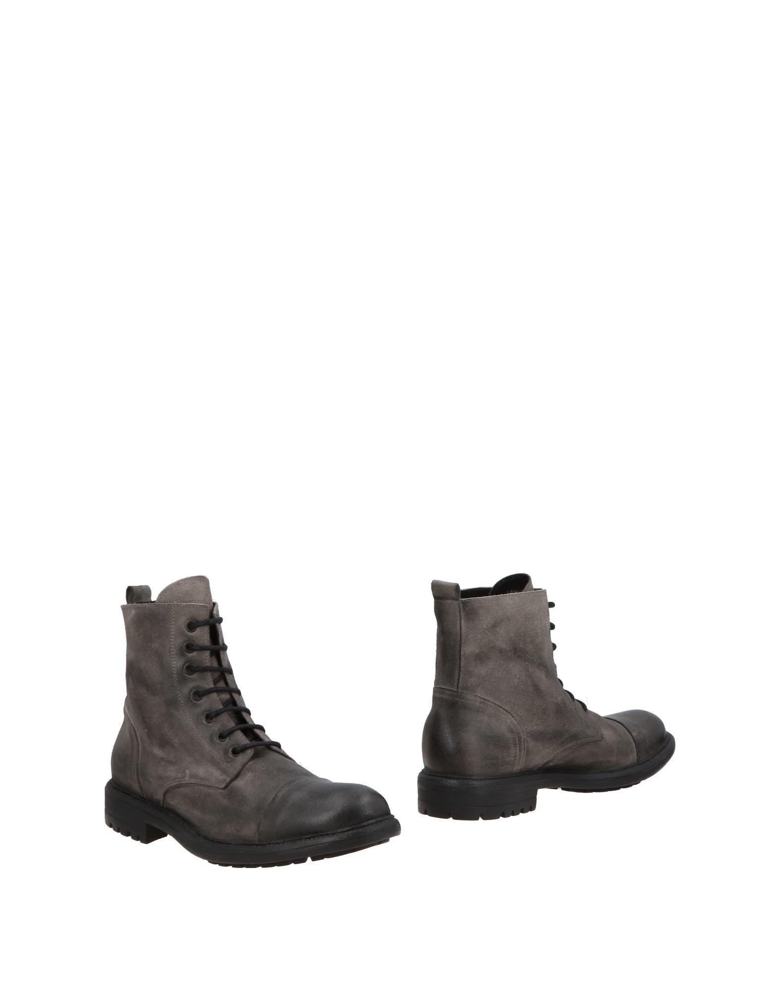 Rabatt echte Schuhe Antony Morato Stiefelette Herren  11499147NX