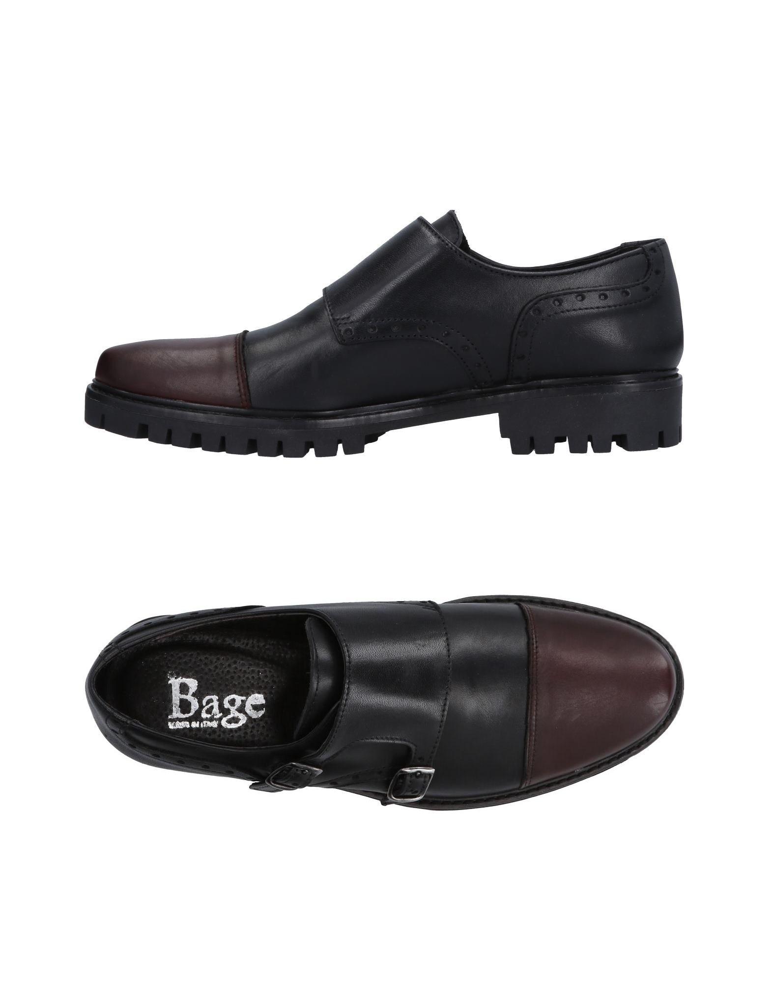 Rabatt echte Schuhe Bage Mokassins Herren  11499154CV