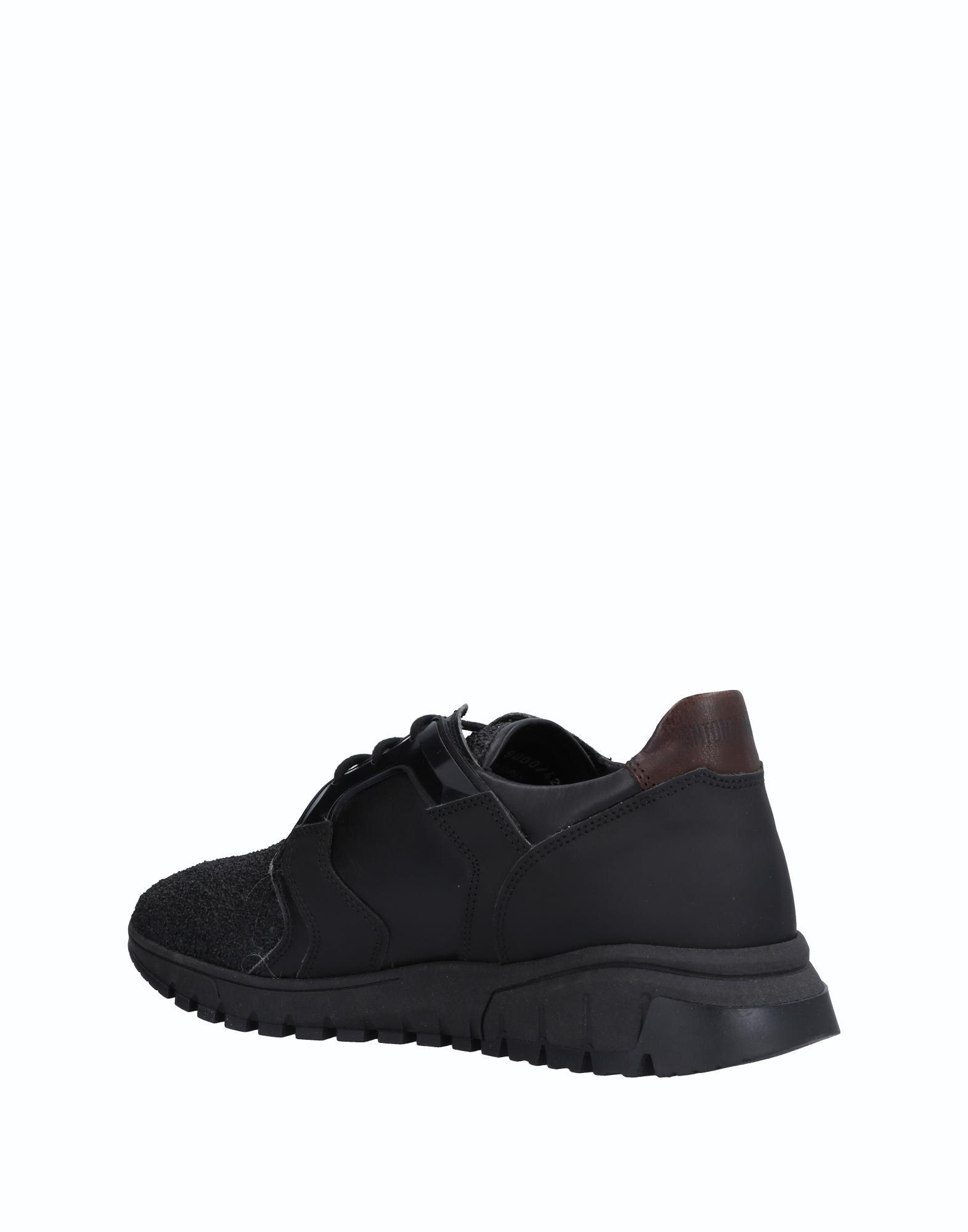 Rabatt Schuhe echte Schuhe Rabatt Antony Morato Sneakers Herren  11499171QH 740637
