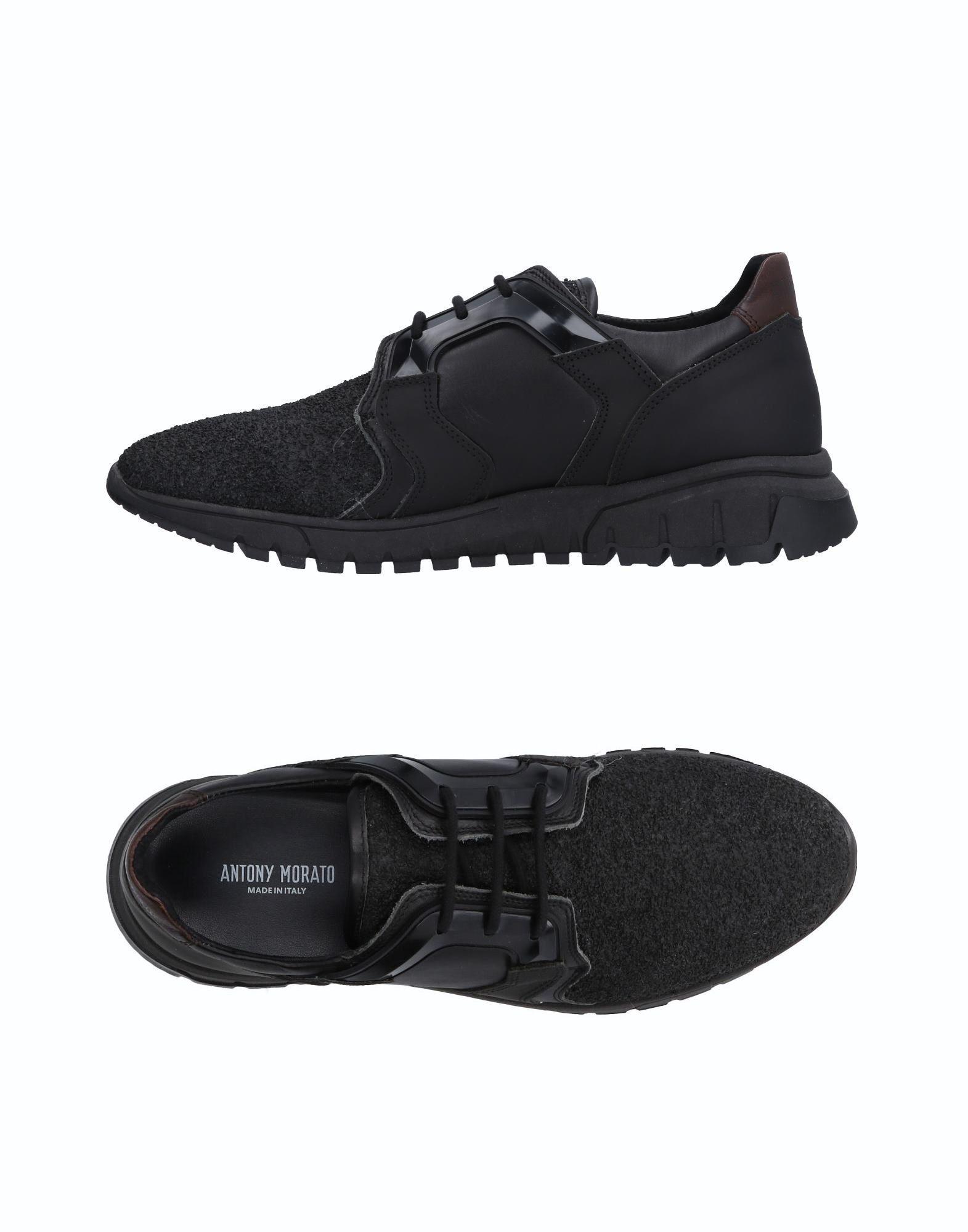Antony Morato Sneakers - Men Antony Morato Sneakers - online on  Australia - Sneakers 11499171QH 2dcadc