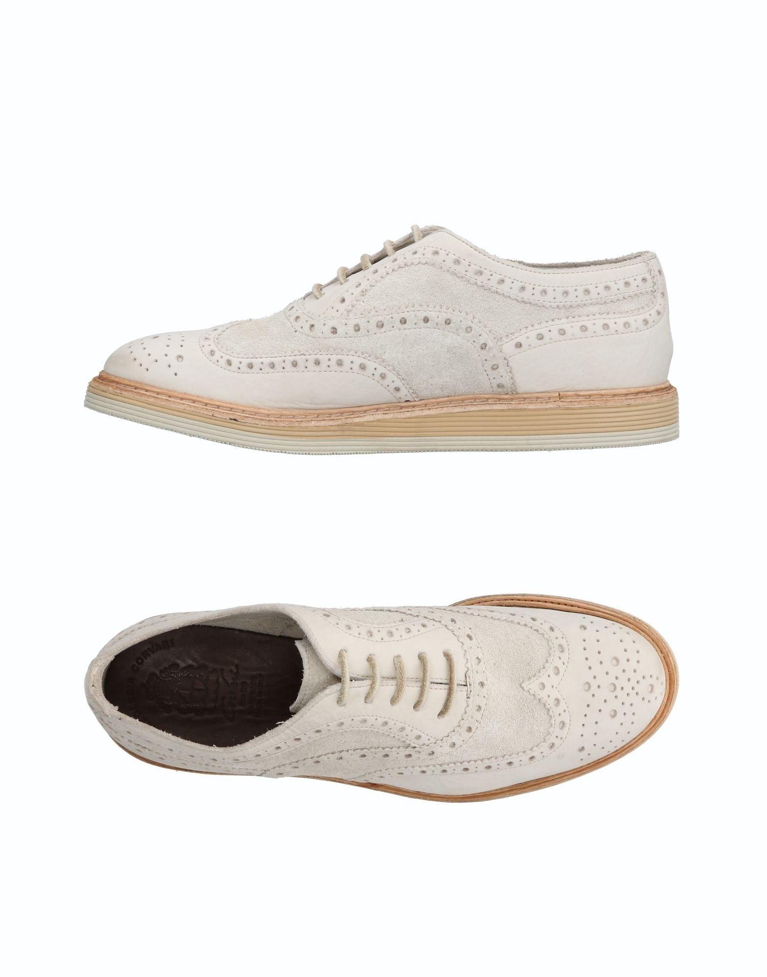 Rabatt Herren echte Schuhe Corvari Schnürschuhe Herren Rabatt  11499174RV fdecab