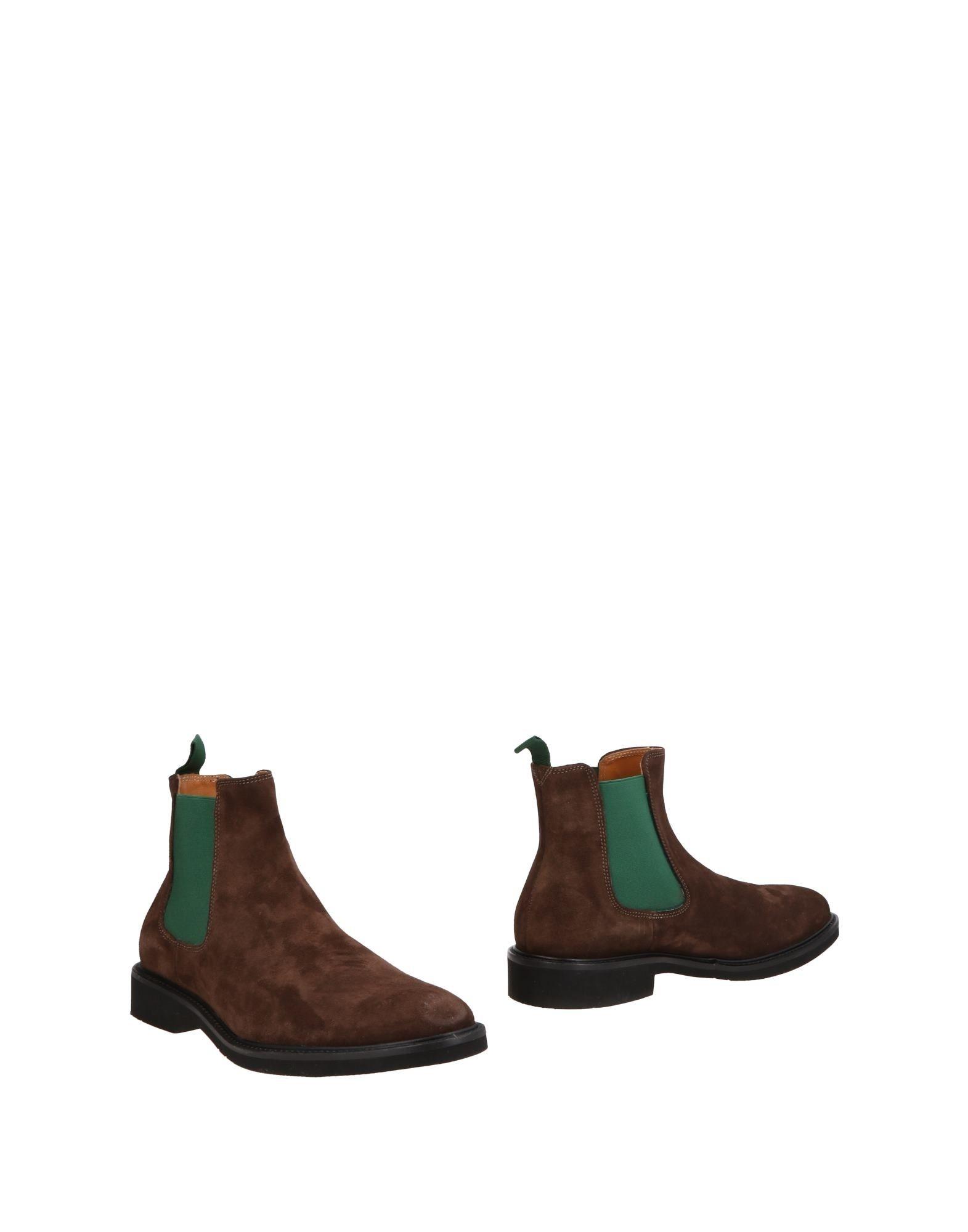 Rabatt echte Schuhe The  Willa Stiefelette Herren  The 11499181QT 38e729