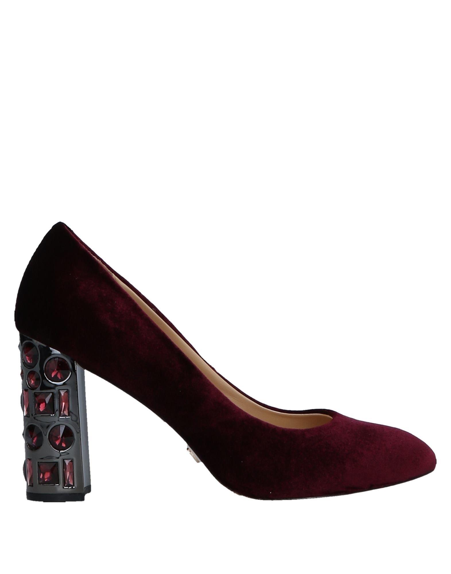 Stilvolle  billige Schuhe Gianni Renzi®  Stilvolle Couture Pumps Damen  11499183PQ 5e1e50