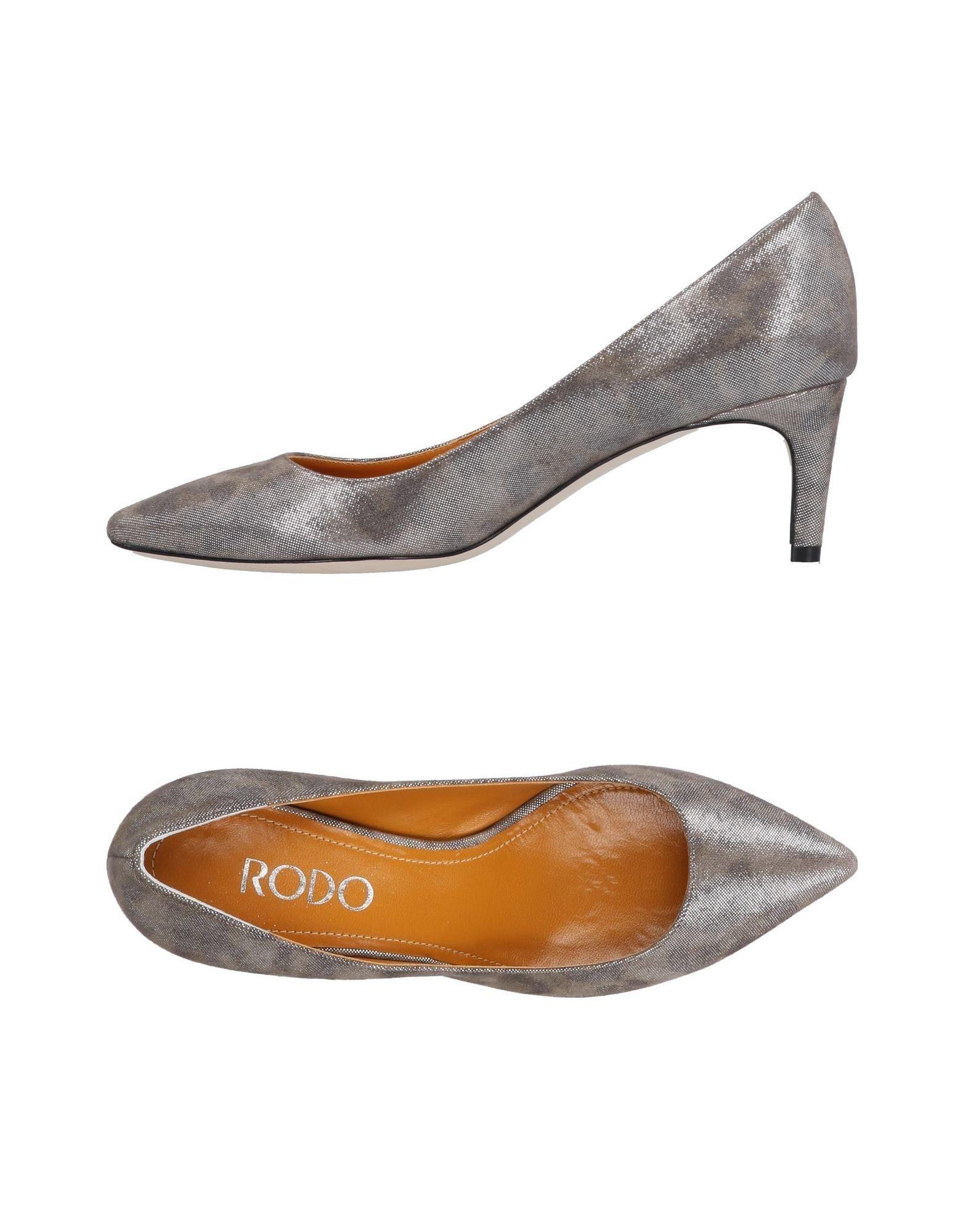 Haltbare Mode billige Schuhe Rodo Pumps Damen  11499189AK Heiße Schuhe