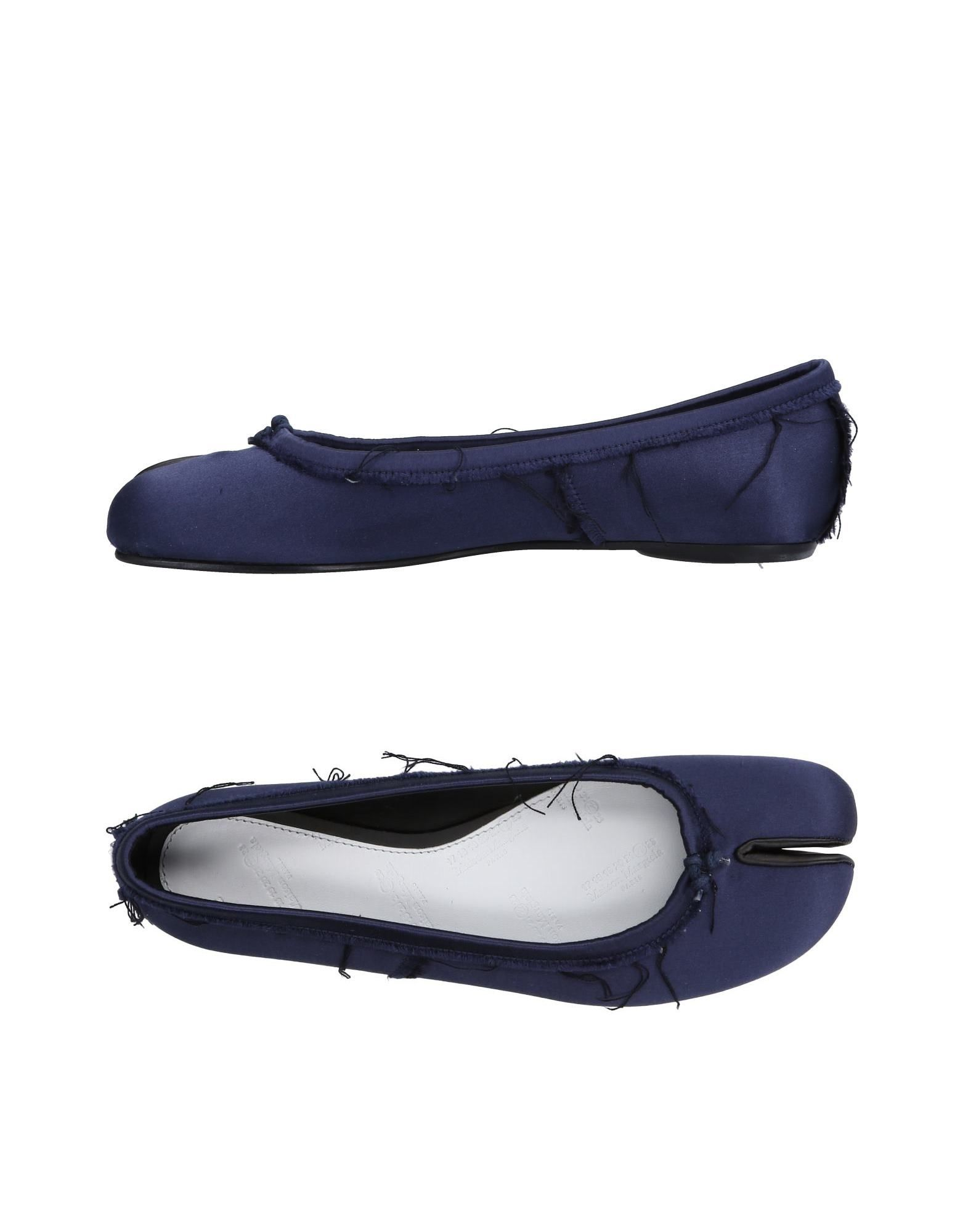 Rabatt Schuhe Maison Margiela  Ballerinas Damen  Margiela 11499197HW 392c4a