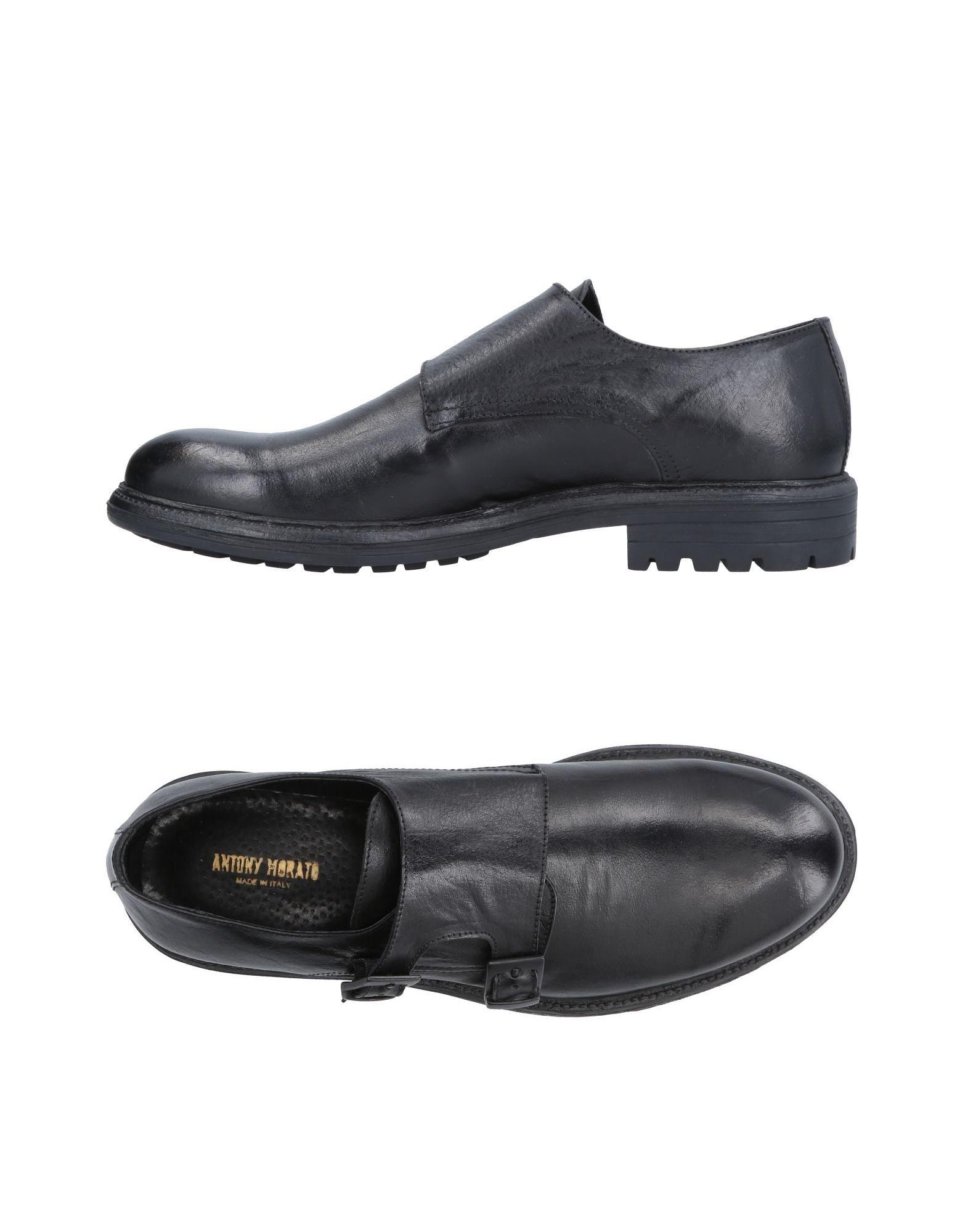 Rabatt echte Schuhe Antony Morato Mokassins Herren  11499200XX