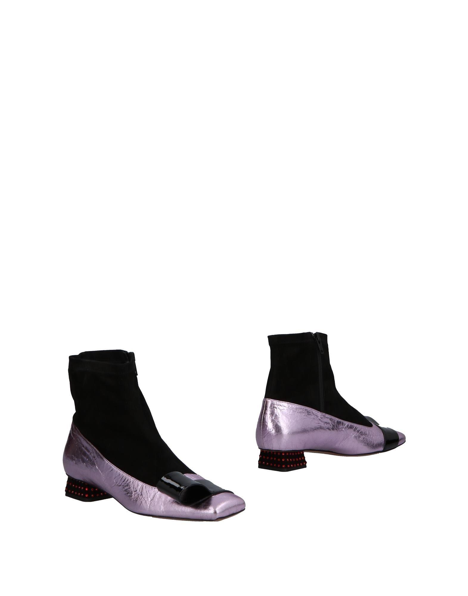 Rabatt Schuhe Rayne Damen Stiefelette Damen Rayne  11499208XW 83a5f8