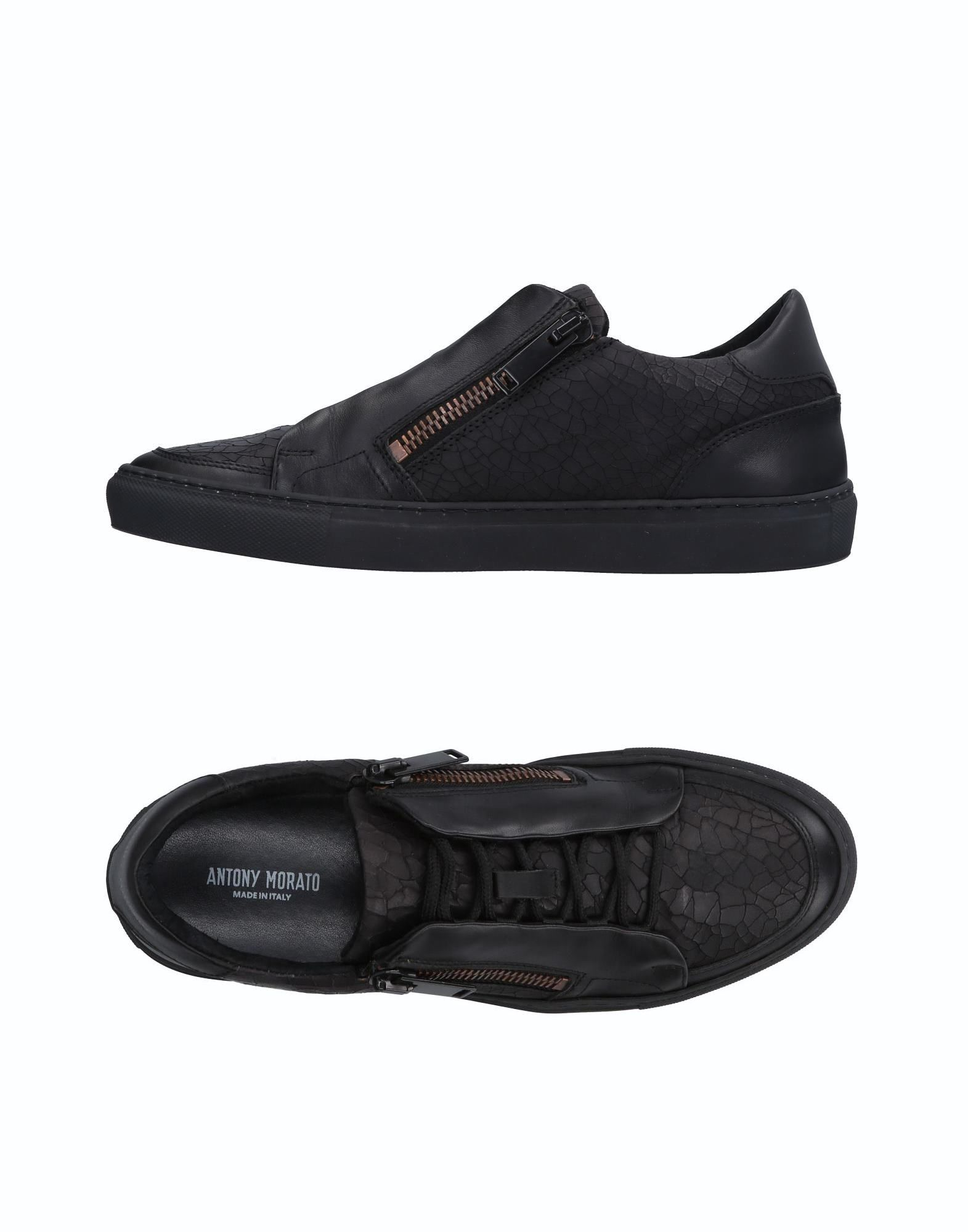 Rabatt echte Sneakers Schuhe Antony Morato Sneakers echte Herren  11499219SU f172bf