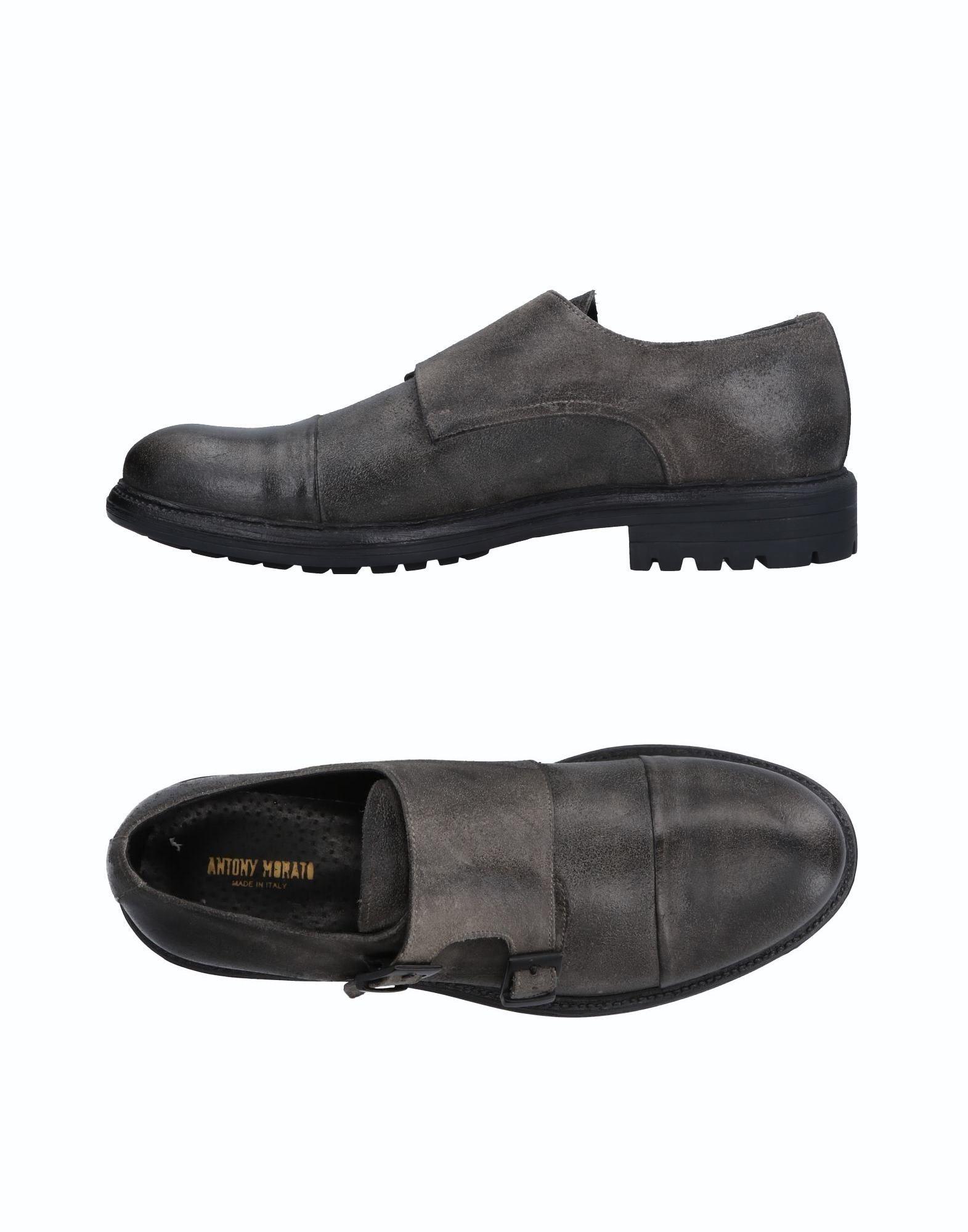 Rabatt echte Herren Schuhe Antony Morato Mokassins Herren echte  11499225BC 6c60f0