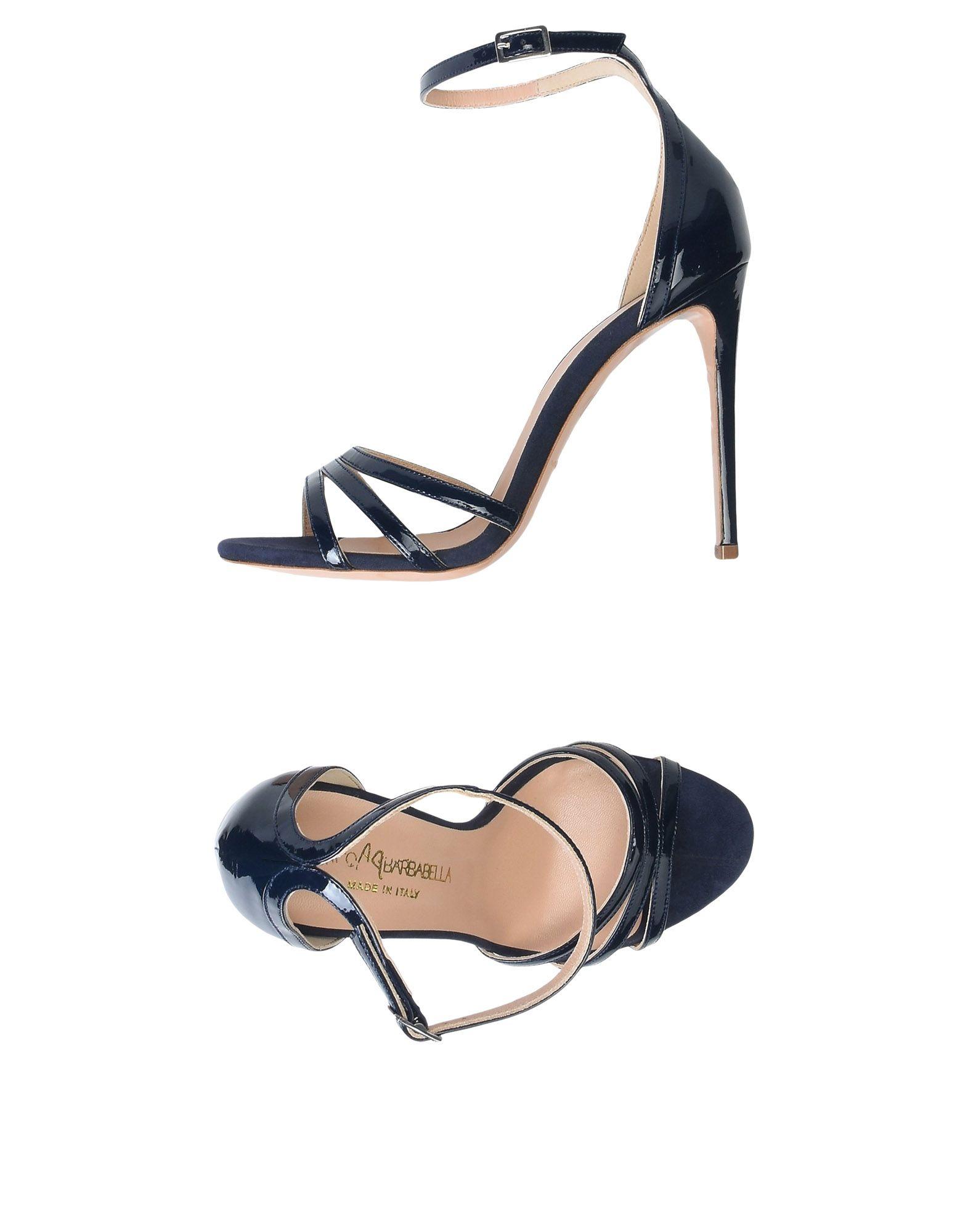 Rabatt Schuhe Marco Barbabella Sandalen Damen  11499255AF