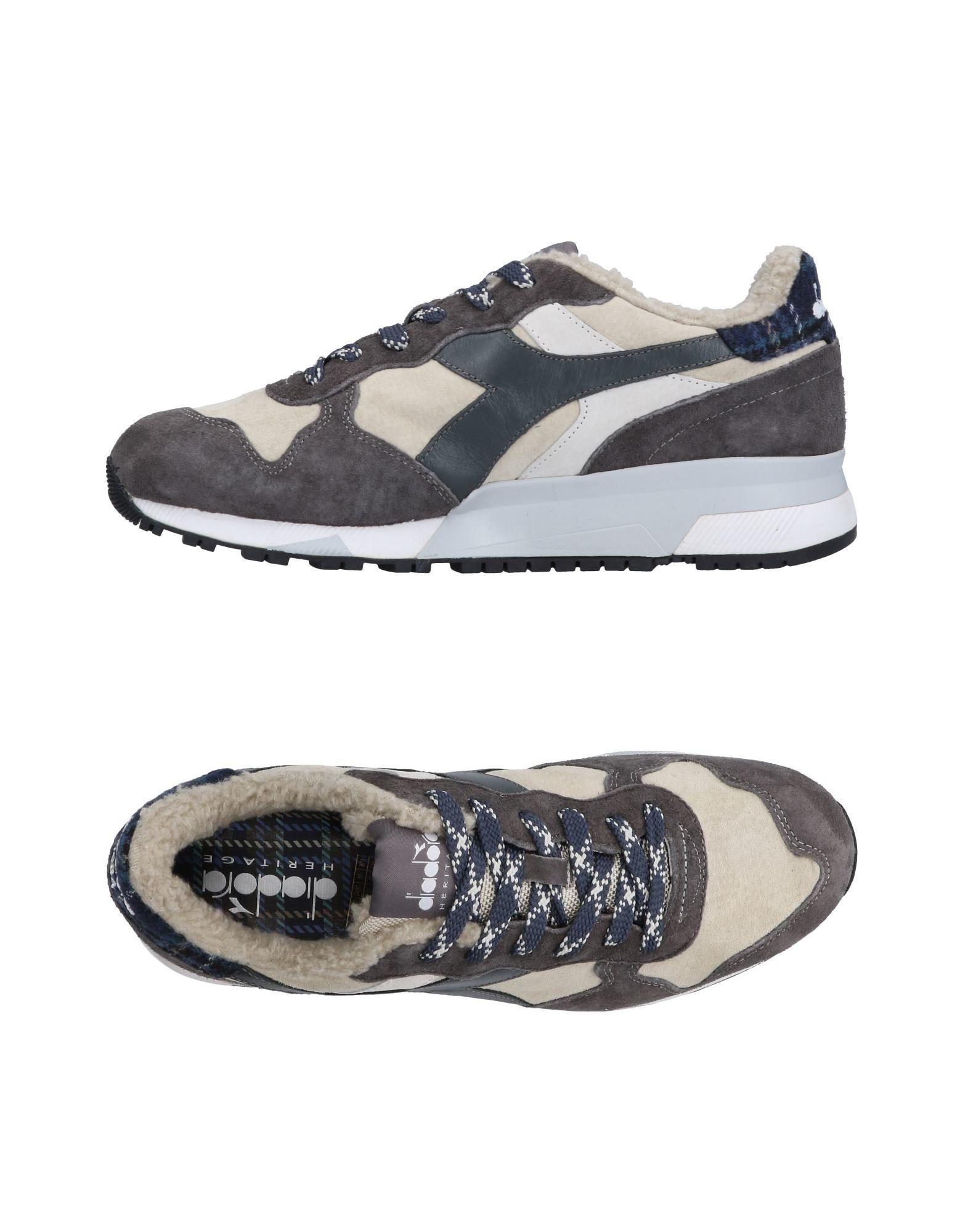 Diadora Sneakers Herren  11499285LU
