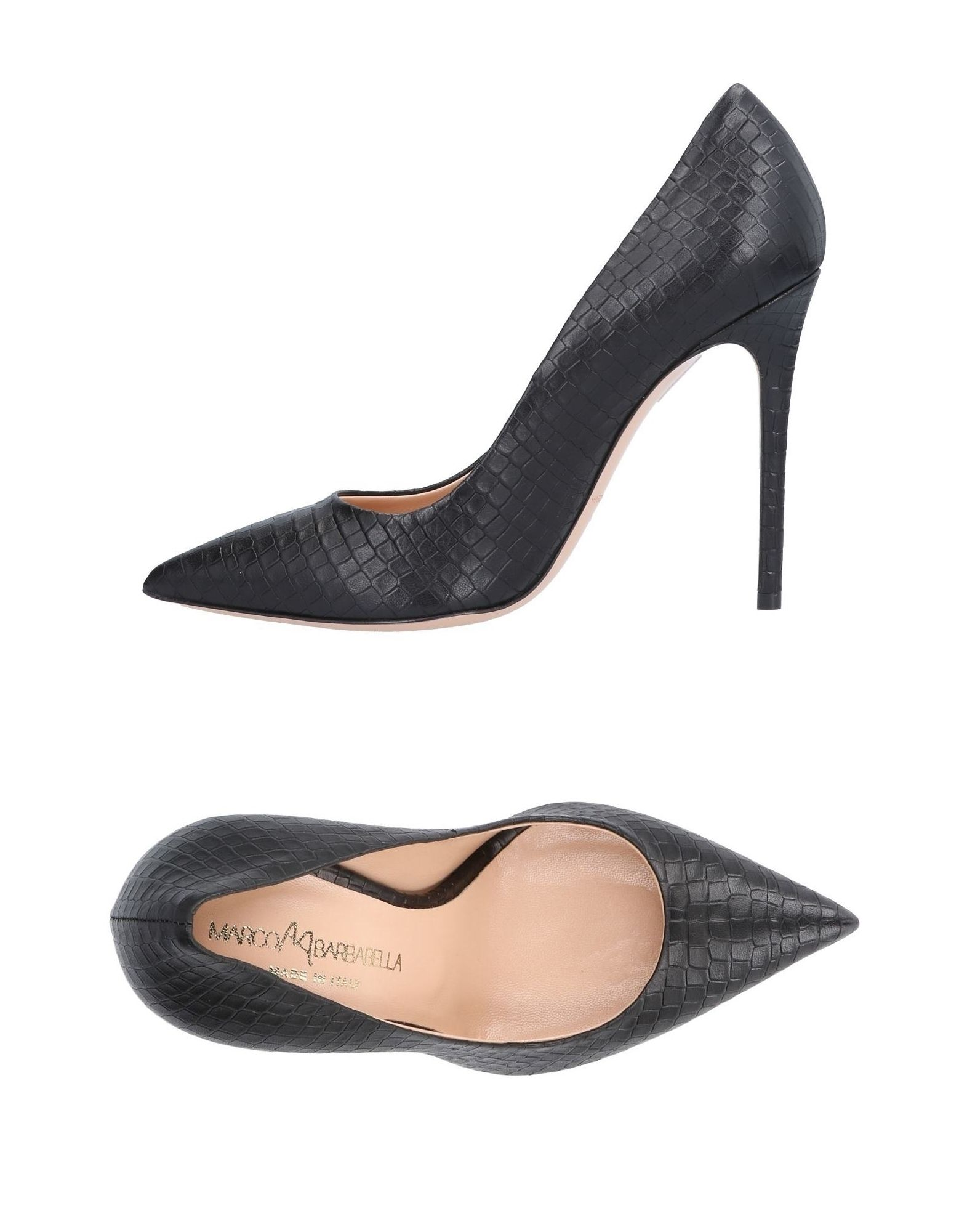Marco Barbabella Pumps Damen  Schuhe 11499295SQGut aussehende strapazierfähige Schuhe  def3cf