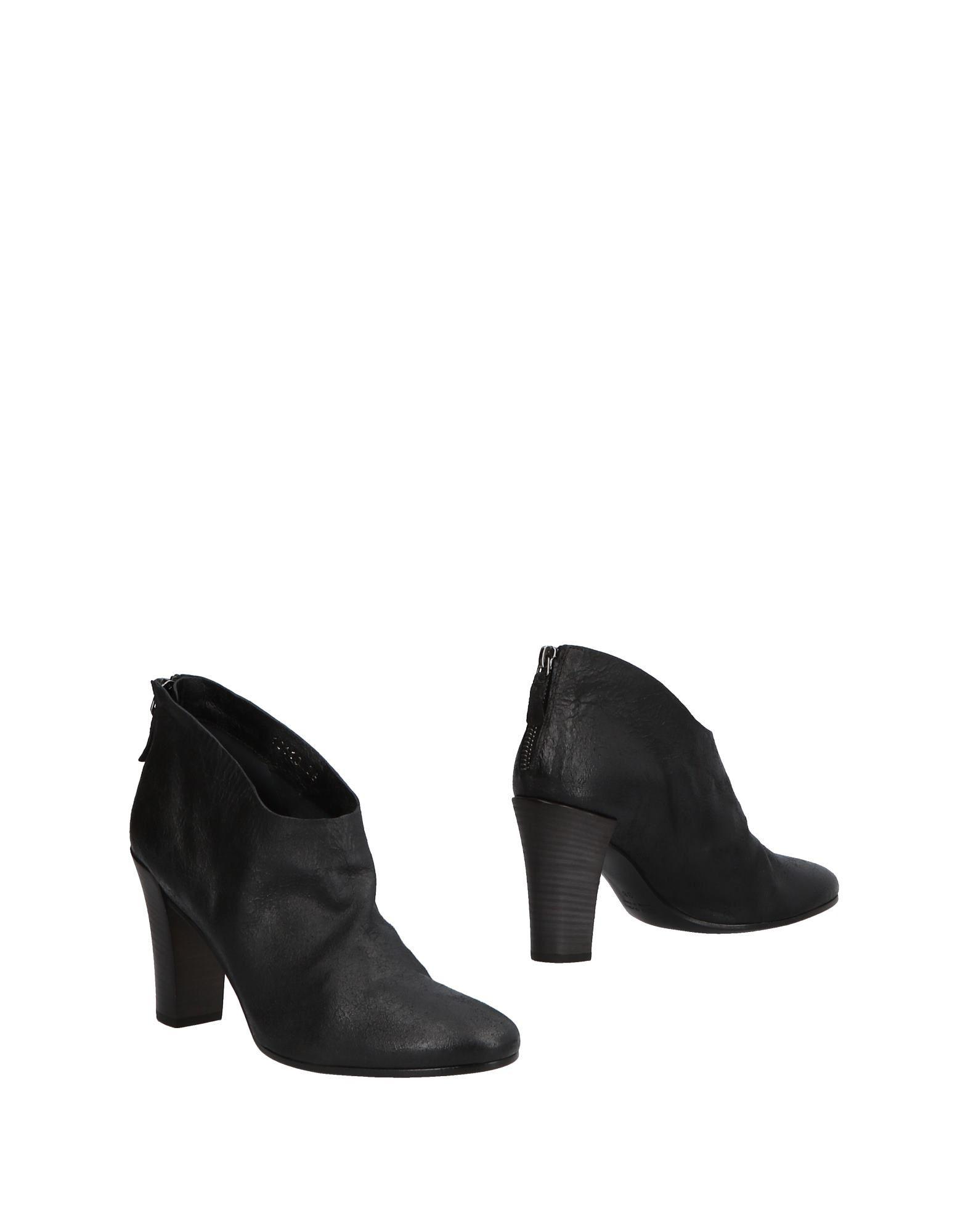 Roberto Del Carlo Stiefelette Damen  11499310QDGut aussehende strapazierfähige Schuhe