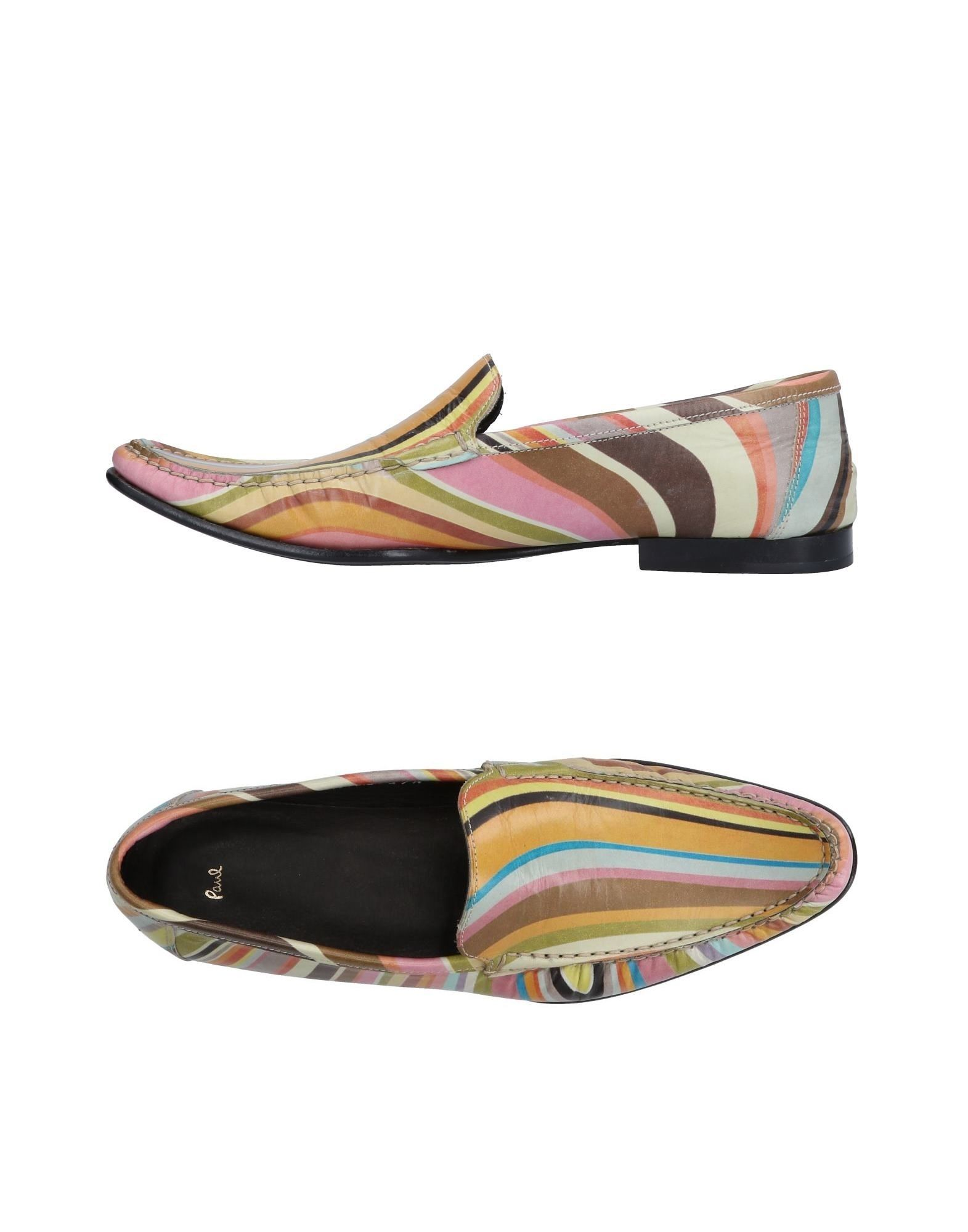 Rabatt Schuhe Paul Smith Mokassins Damen  11499312KL