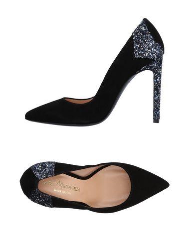 Casual salvaje Zapato De Salón Norma J.Baker Mujer - Salones Norma J.Baker - 11461026IO Carne