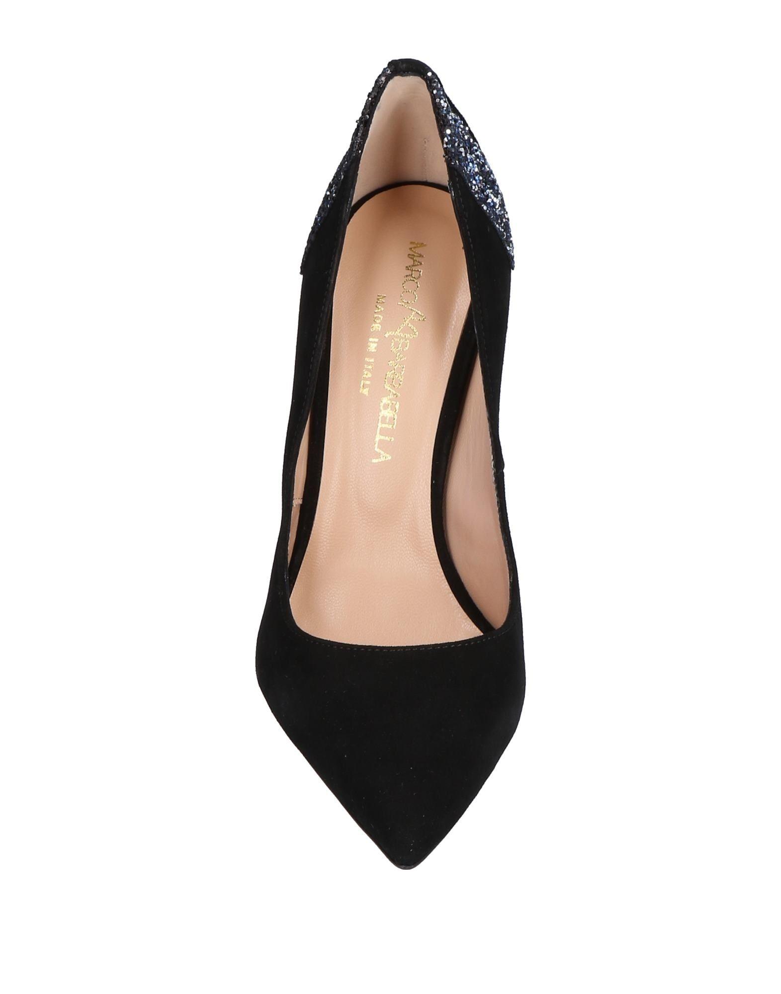 Stilvolle billige Damen Schuhe Marco Barbabella Pumps Damen billige  11499313JO 6f7c98