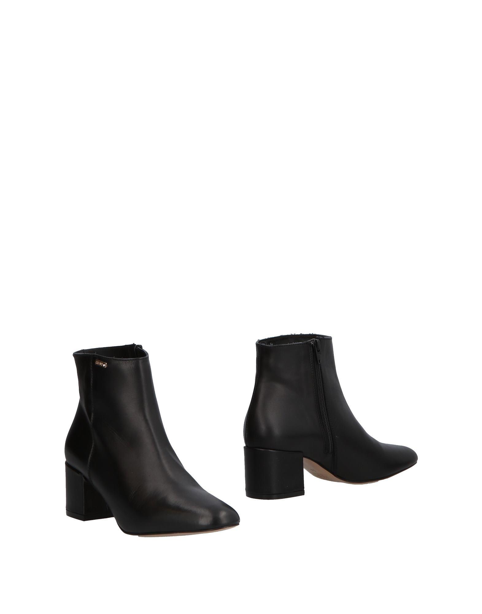 Liu •Jo Schuhes Qualität Stiefelette Damen 11499314KD Gute Qualität Schuhes beliebte Schuhe 340d11