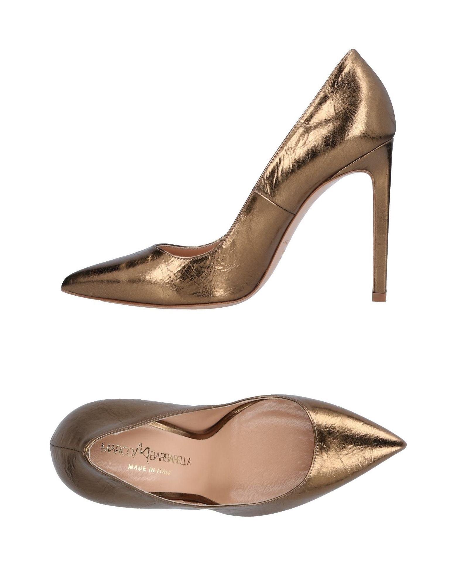 Marco Barbabella Pumps Damen  11499329SLGut aussehende strapazierfähige Schuhe