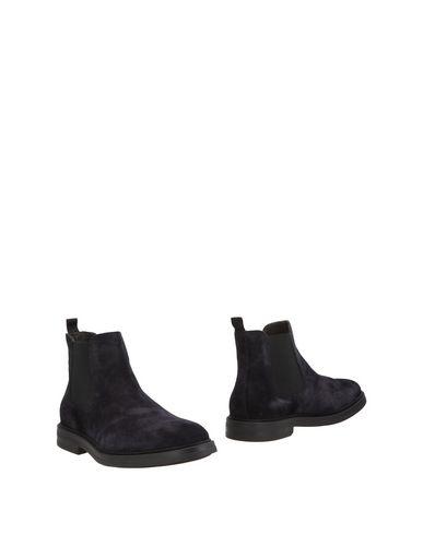 Zapatos con descuento Botín Marco Ferretti Hombre - Botines Marco oscuro Ferretti - 11499330HR Azul oscuro Marco 92f9d8