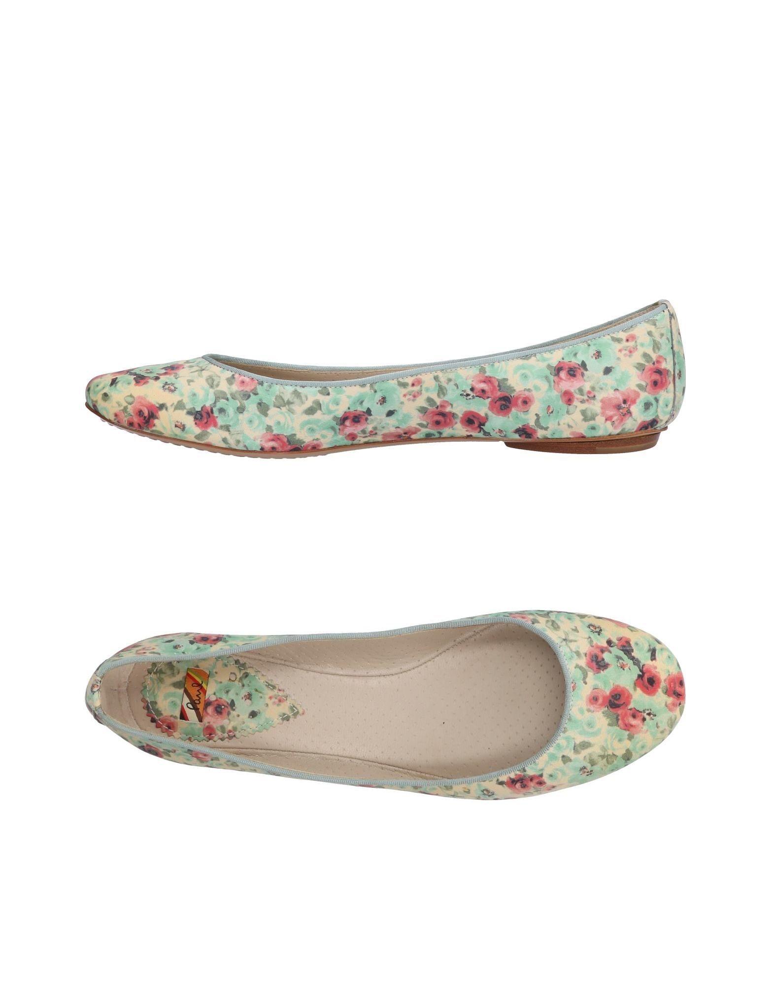 Paul Smith Ballerinas Damen  11499335JX Neue Schuhe