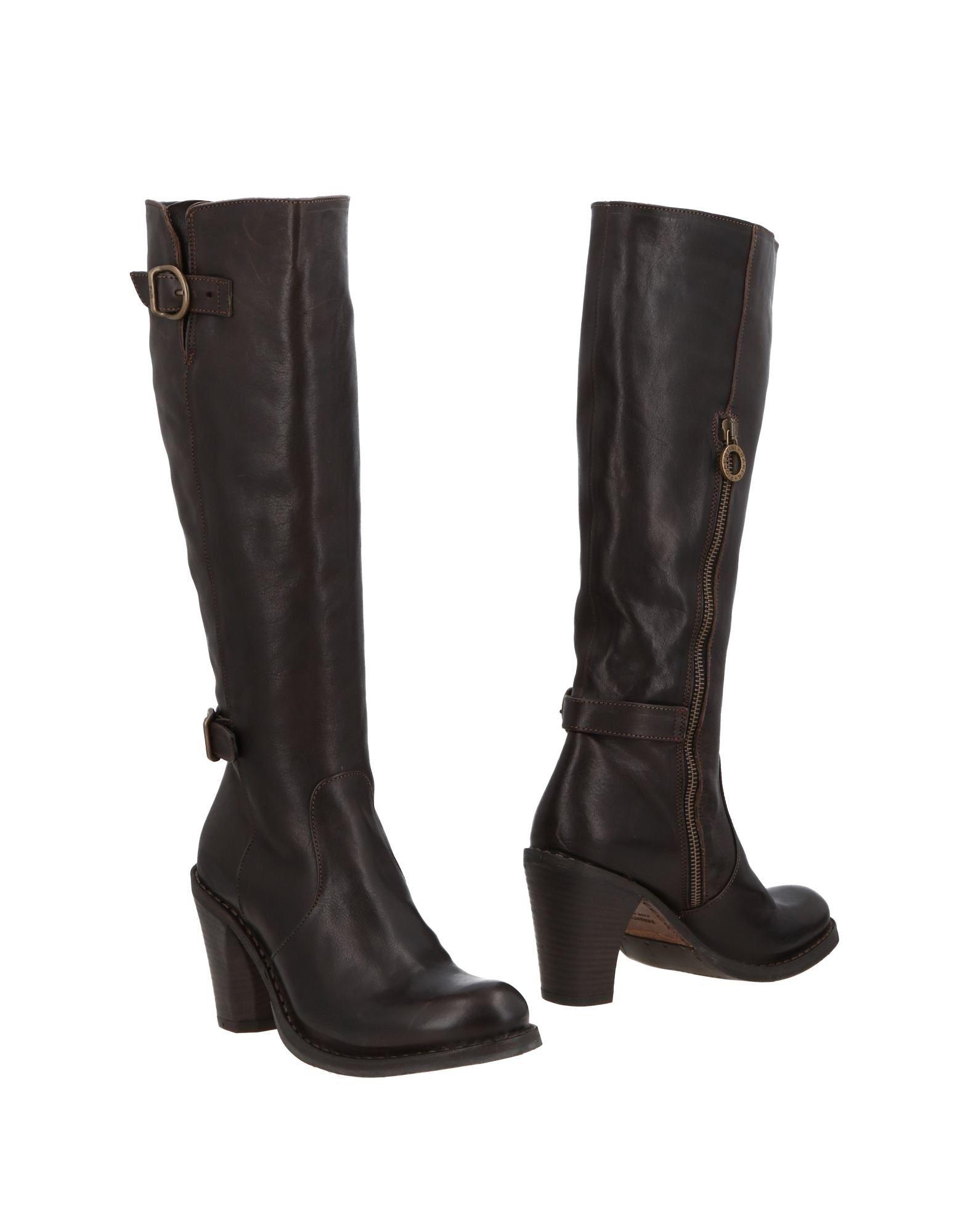 Rabatt Schuhe Fiorentini+Baker Stiefel Damen  11499339RM