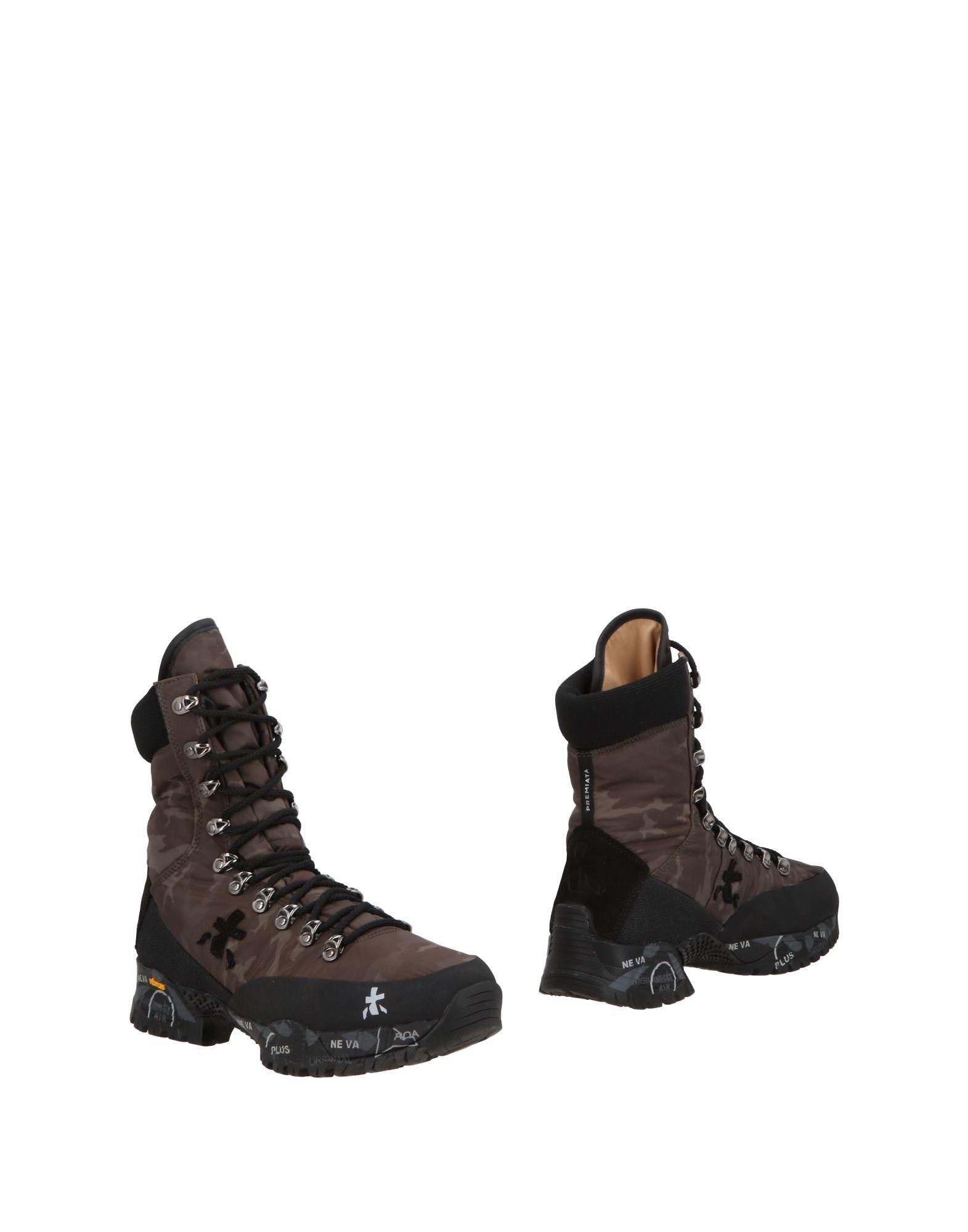 Premiata Stiefelette Herren  11499343QL Gute Qualität beliebte Schuhe