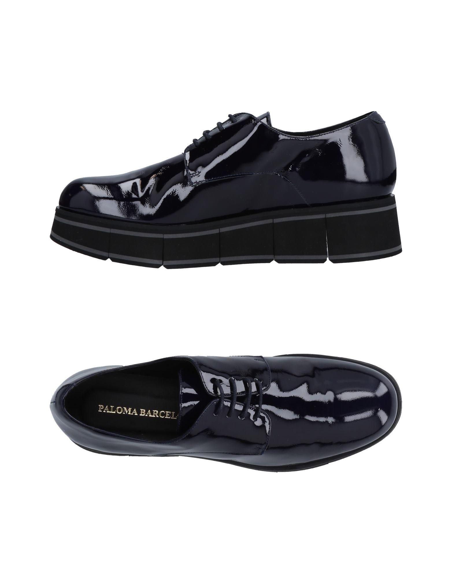 Paloma Barceló Schnürschuhe Damen  11499368QC Gute Qualität beliebte Schuhe