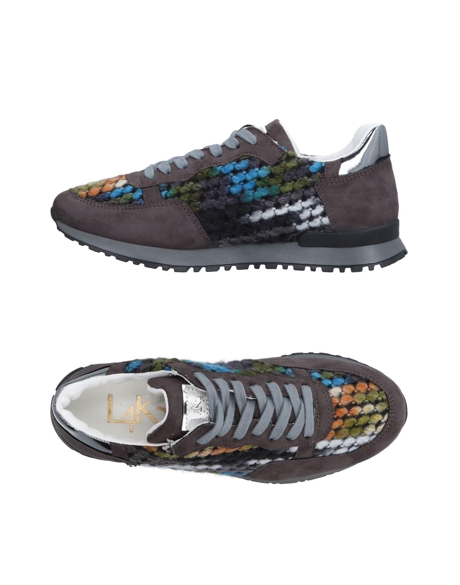 Moda Sneakers L4k3 L4k3 L4k3 Donna - 11499392SG a7f6b9
