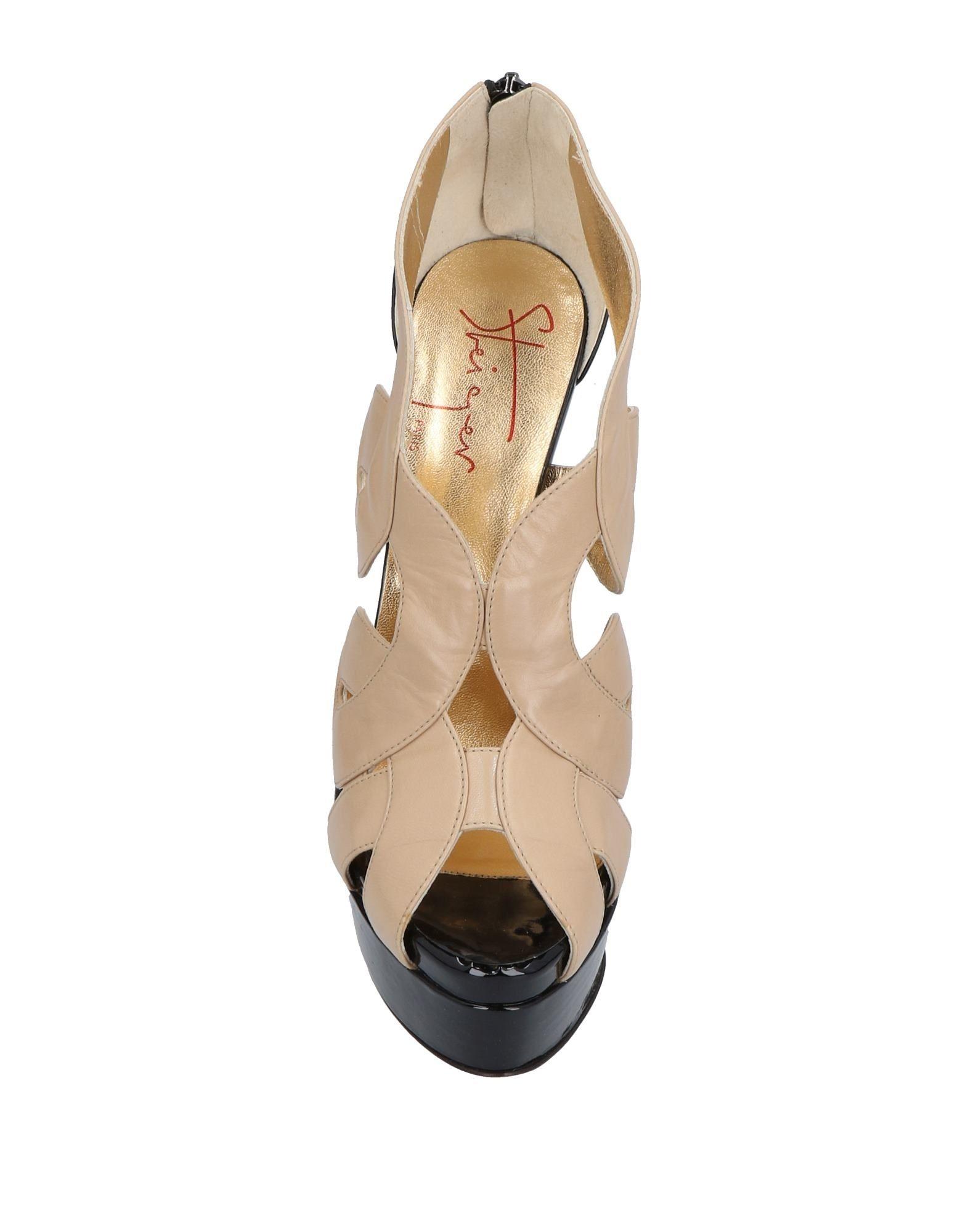Walter Steiger Sandalen Damen Schuhe  11499394UBGut aussehende strapazierfähige Schuhe Damen 12de96