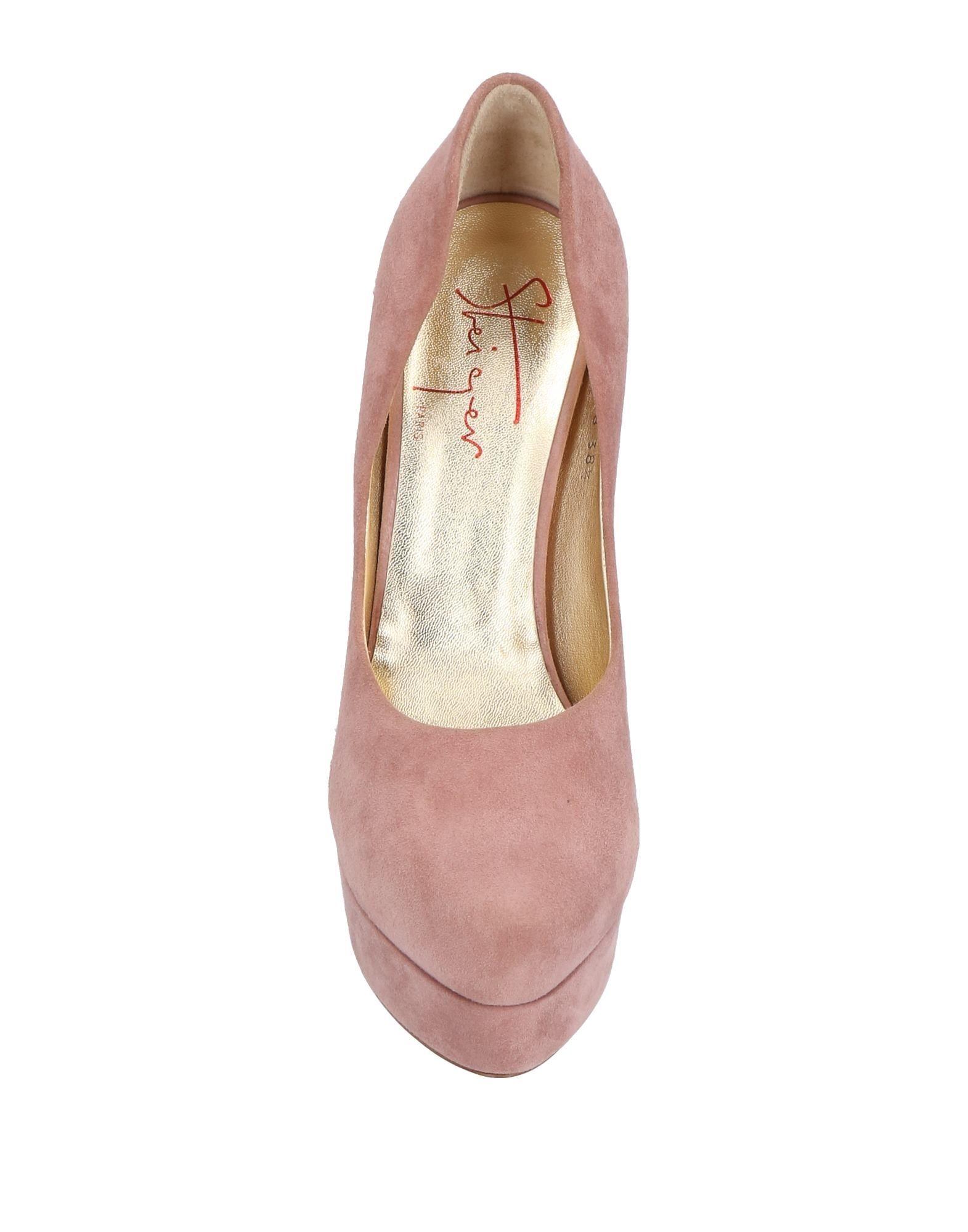 Stilvolle billige Schuhe Damen Walter Steiger Pumps Damen Schuhe  11499395XF d1c39f