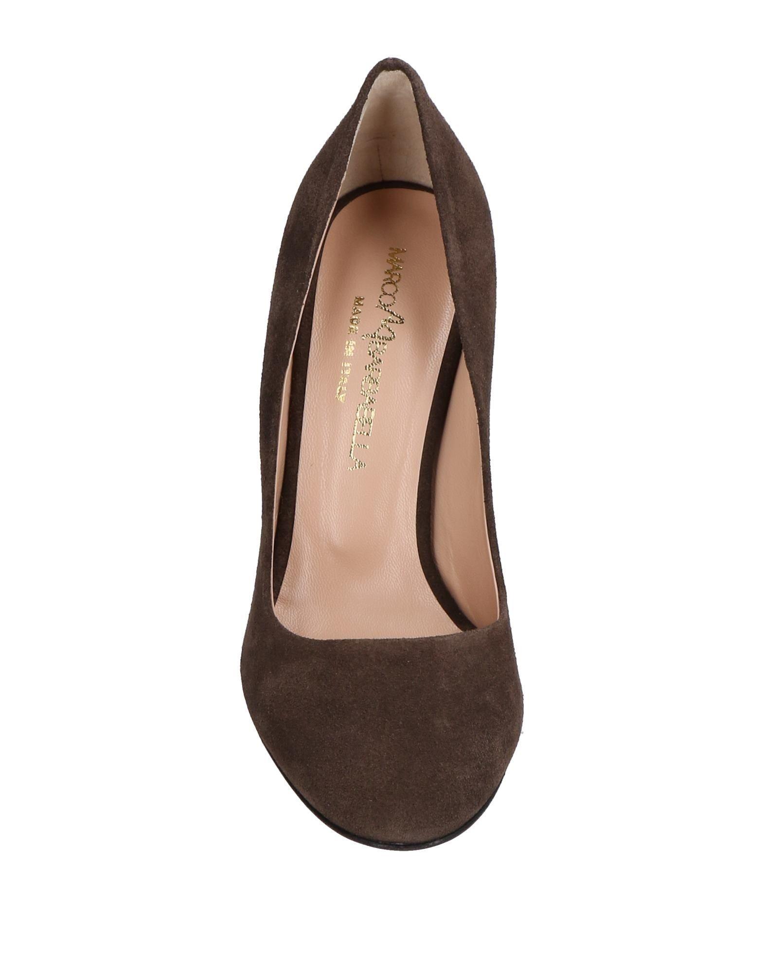 Stilvolle billige Schuhe  Marco Barbabella Pumps Damen  Schuhe 11499407HR e09f55