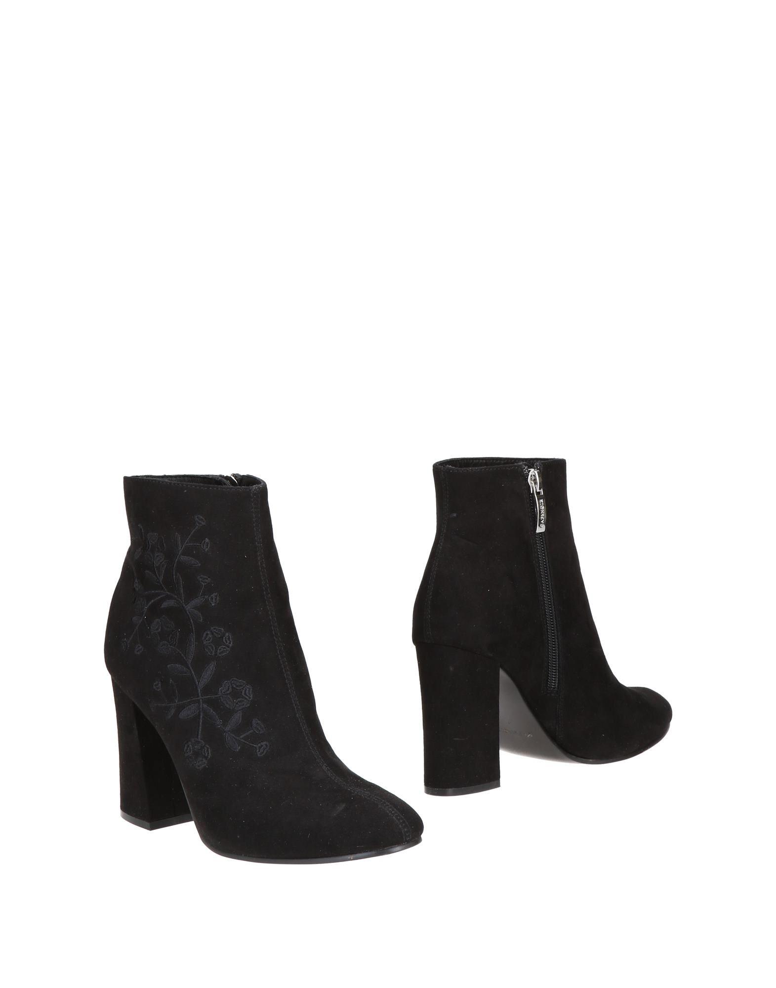 Haltbare Mode billige Schuhe Cafènoir Stiefelette Damen  11499411GI Heiße Schuhe