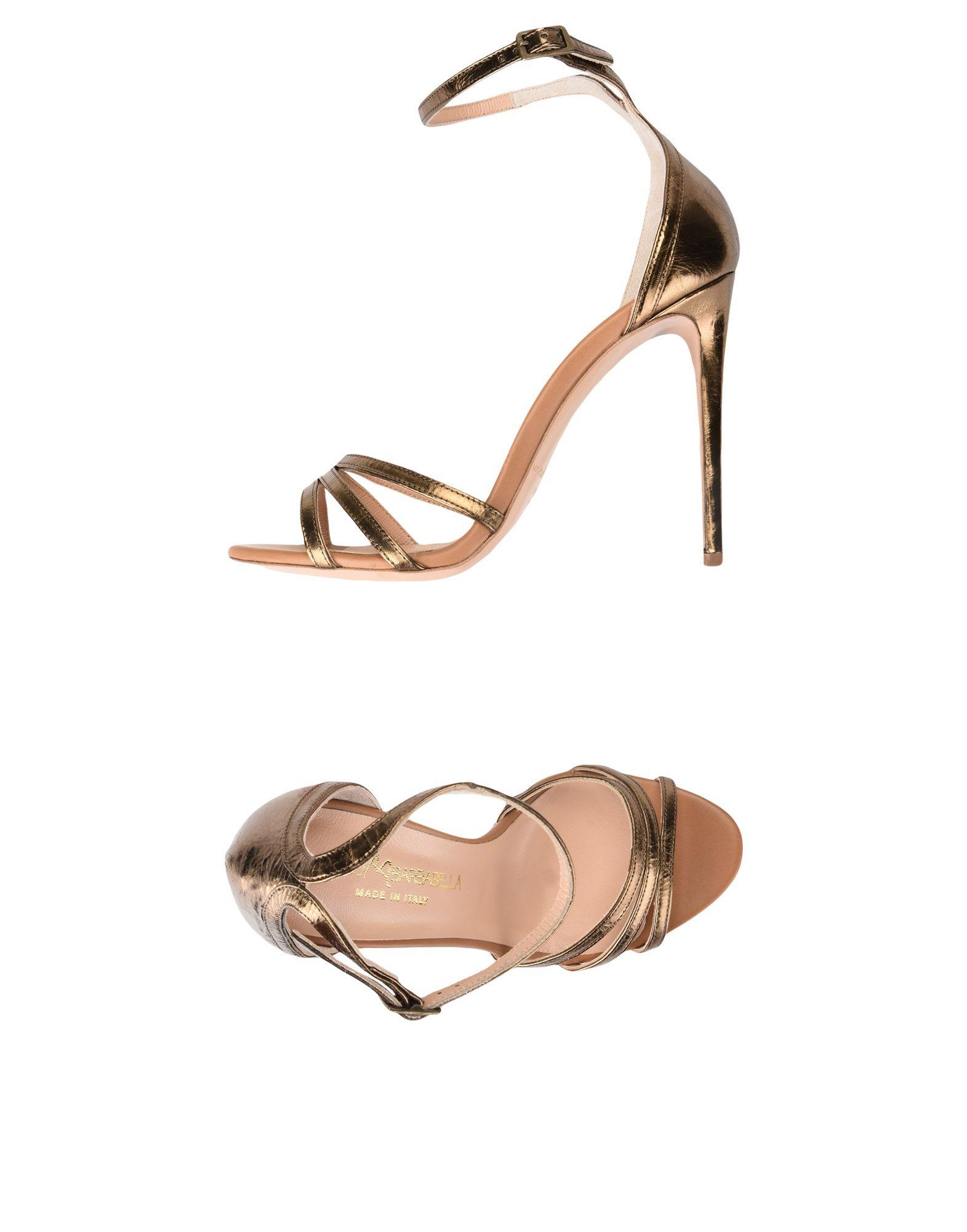 Marco Barbabella Sandalen Damen  11499412UW Neue Schuhe