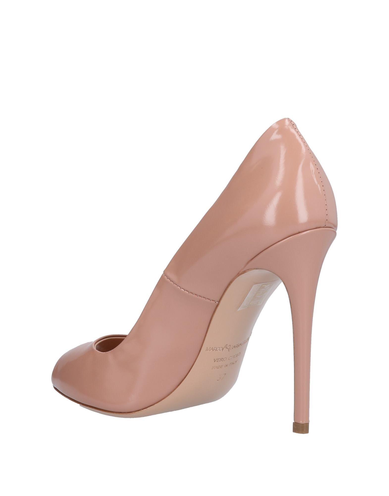 Marco Barbabella Pumps Damen  11499416WXGut aussehende strapazierfähige Schuhe