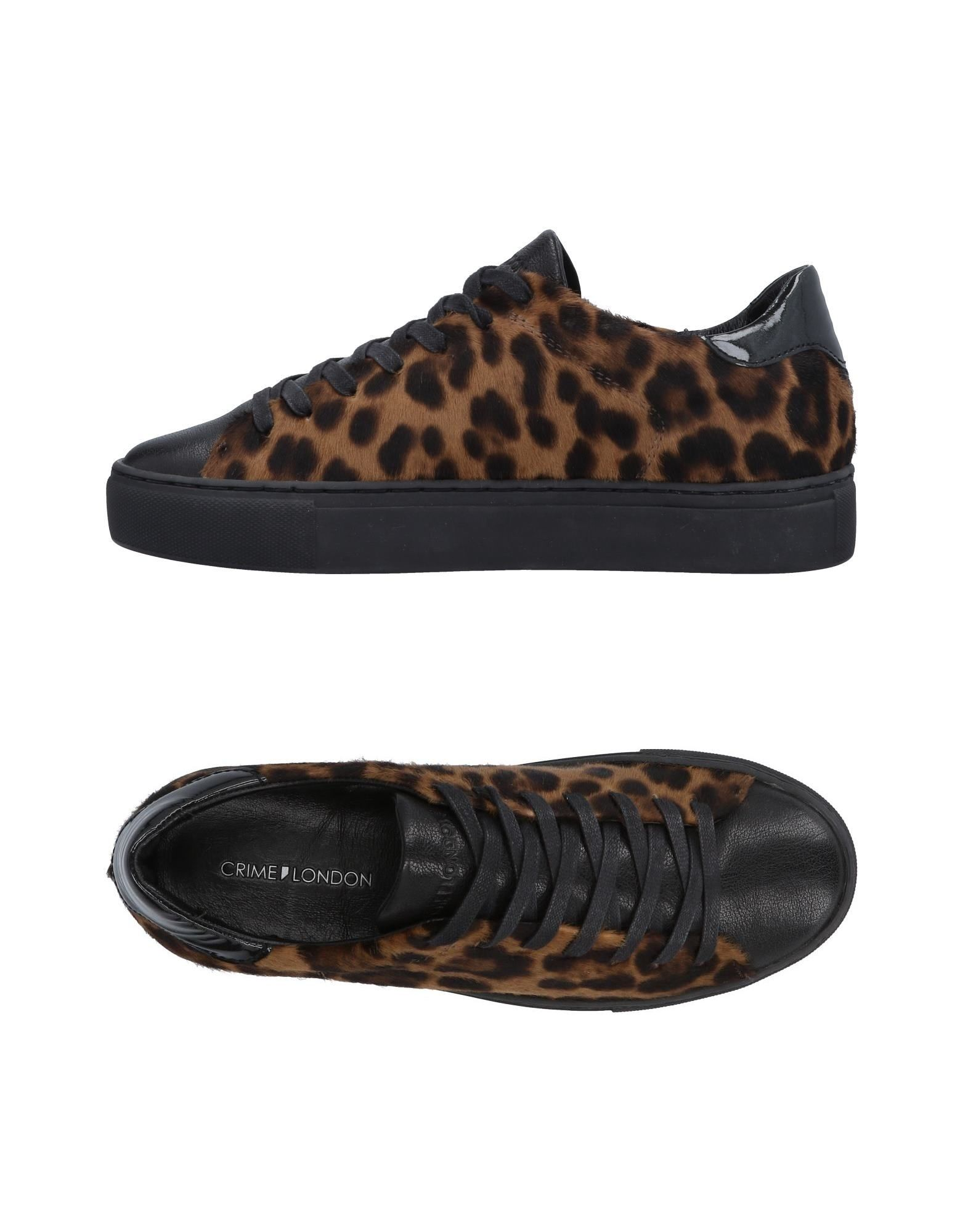 Gut um billige Sneakers Schuhe zu tragenCrime London Sneakers billige Damen  11499418TK 4d32e7