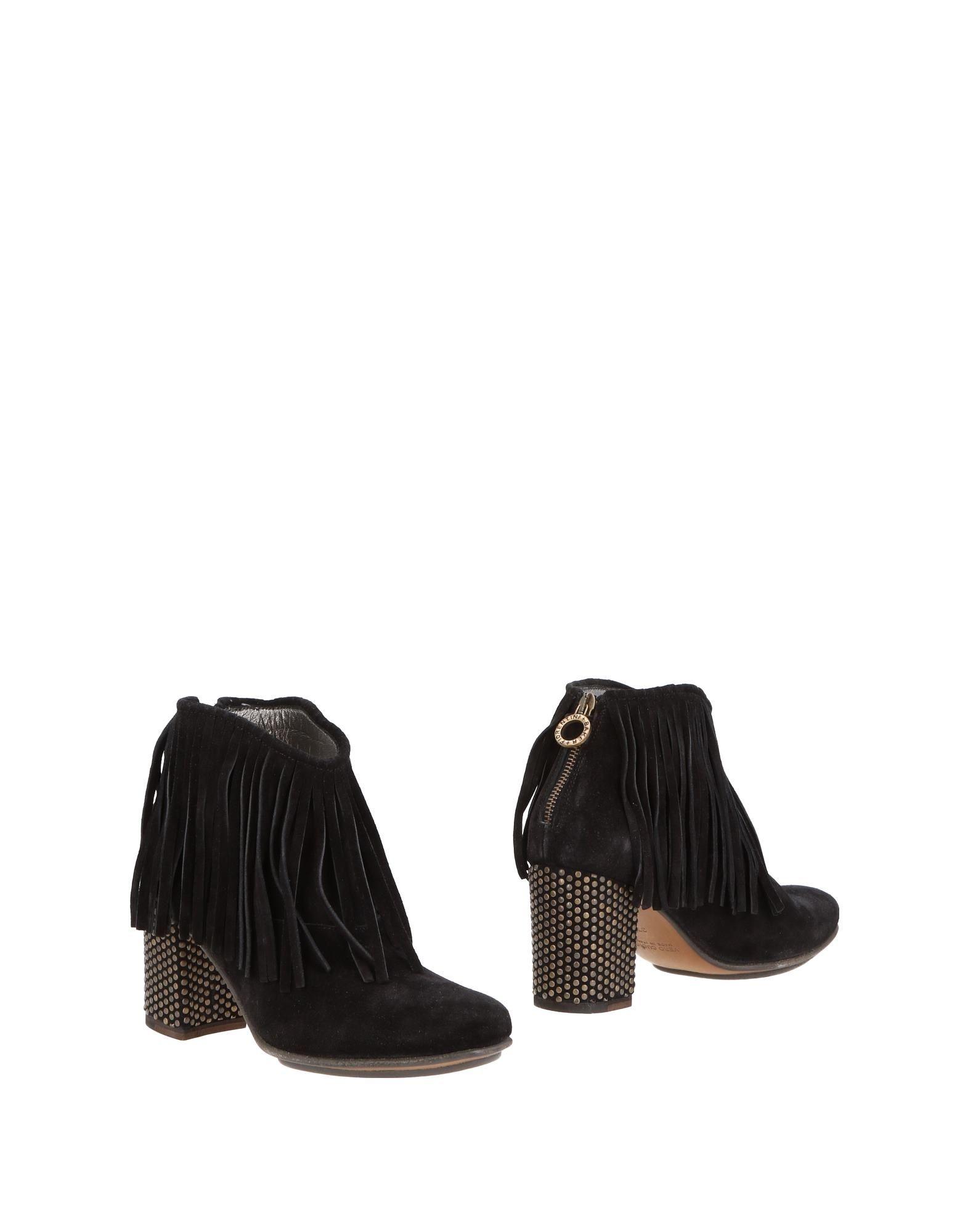 Rabatt Schuhe Fiorentini+Baker Damen Stiefelette Damen Fiorentini+Baker  11499422QQ 4cb673