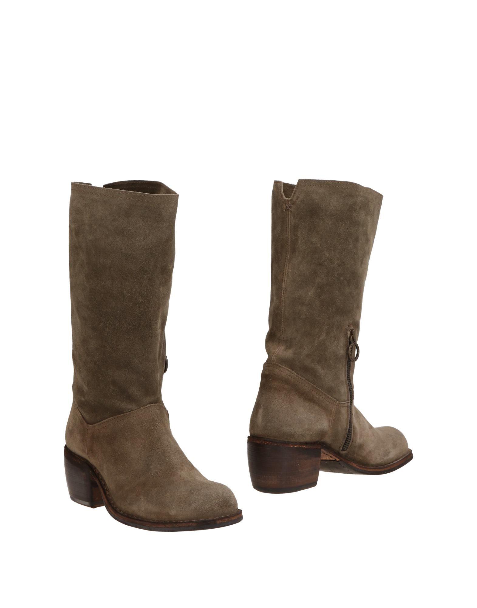 Fiorentini+Baker Stiefel Damen  11499500UUGut aussehende strapazierfähige Schuhe
