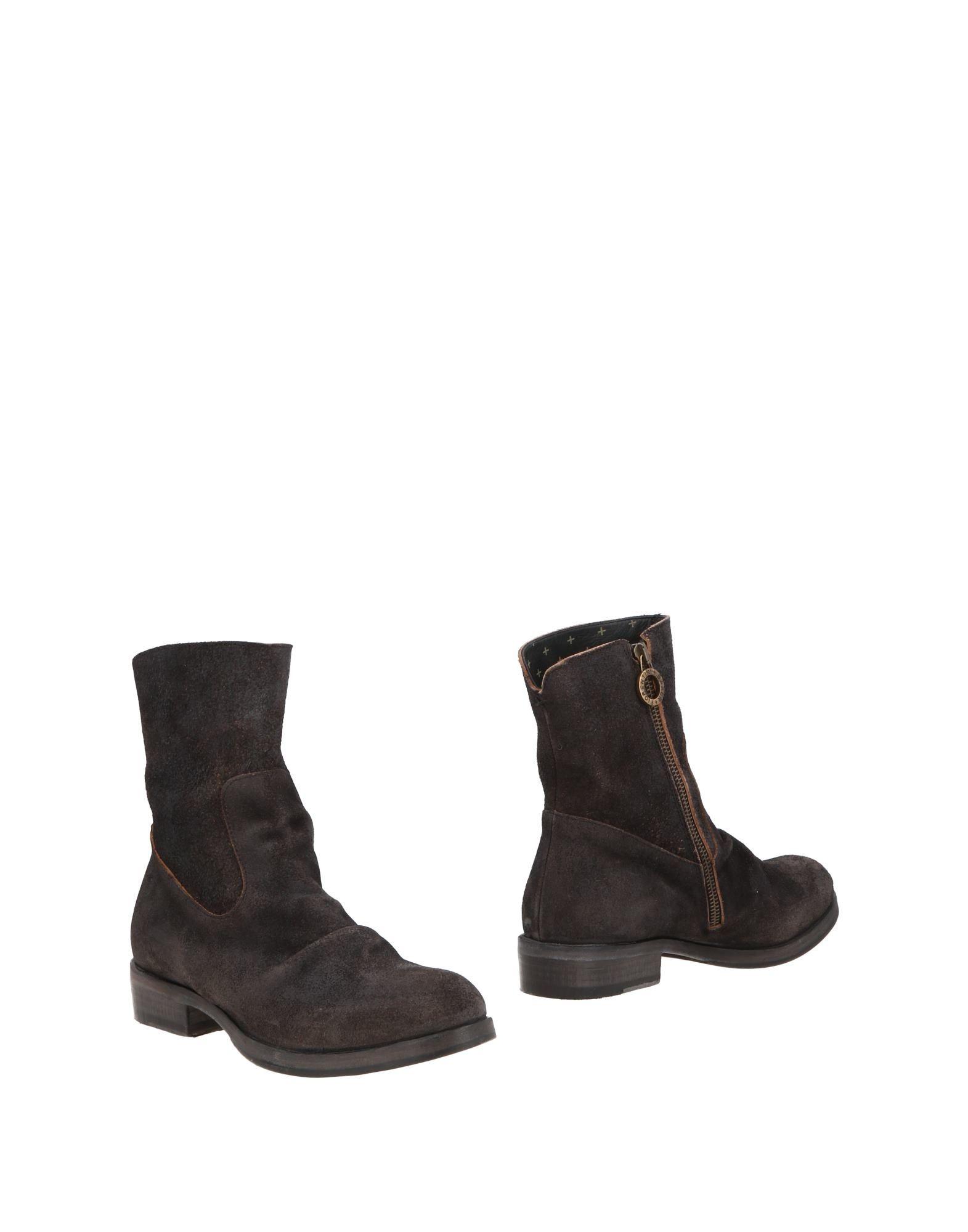 Rabatt Schuhe Fiorentini+Baker Stiefelette Damen  11499503GE
