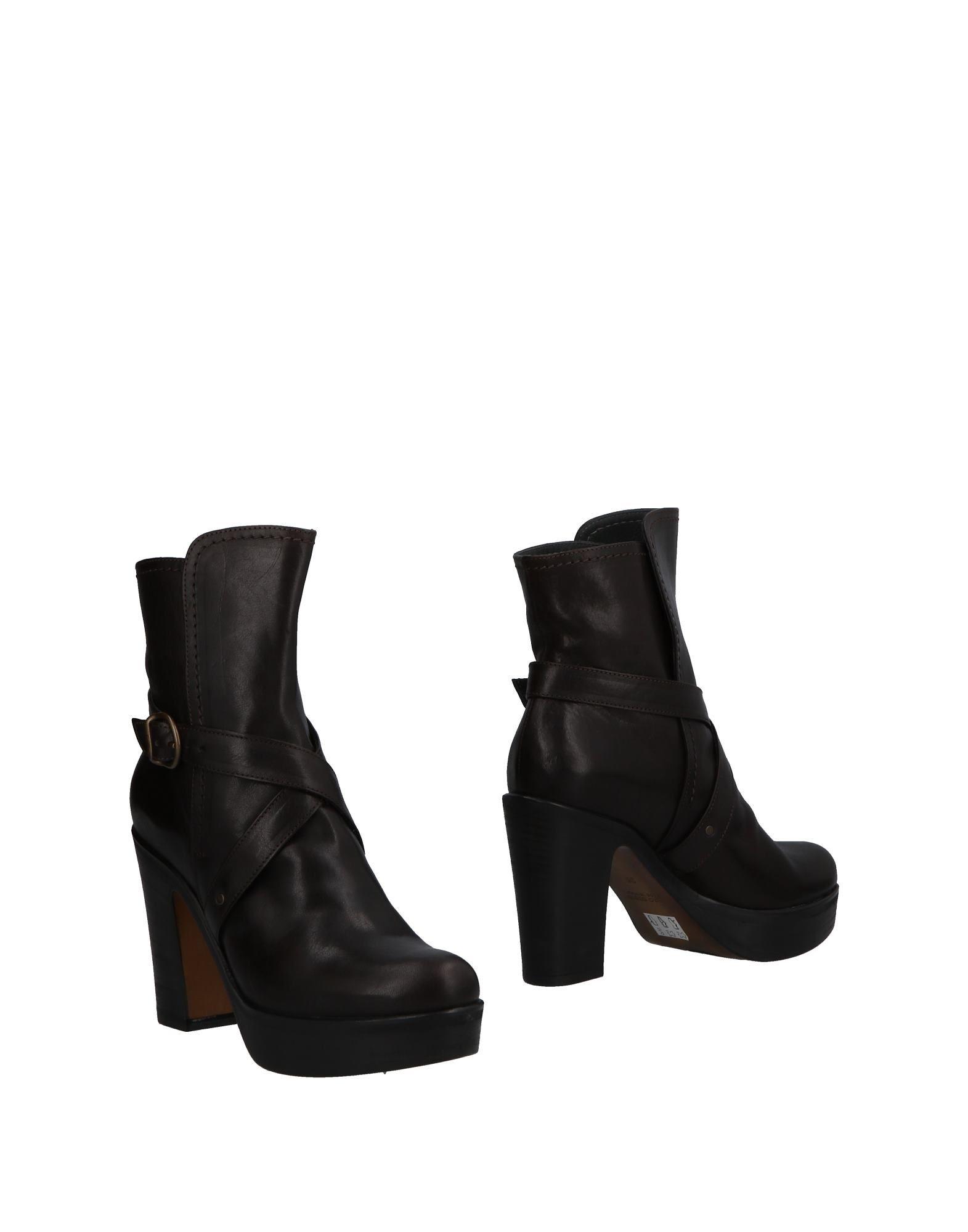 Rabatt Schuhe Fiorentini+Baker Stiefelette Damen  11499504IM