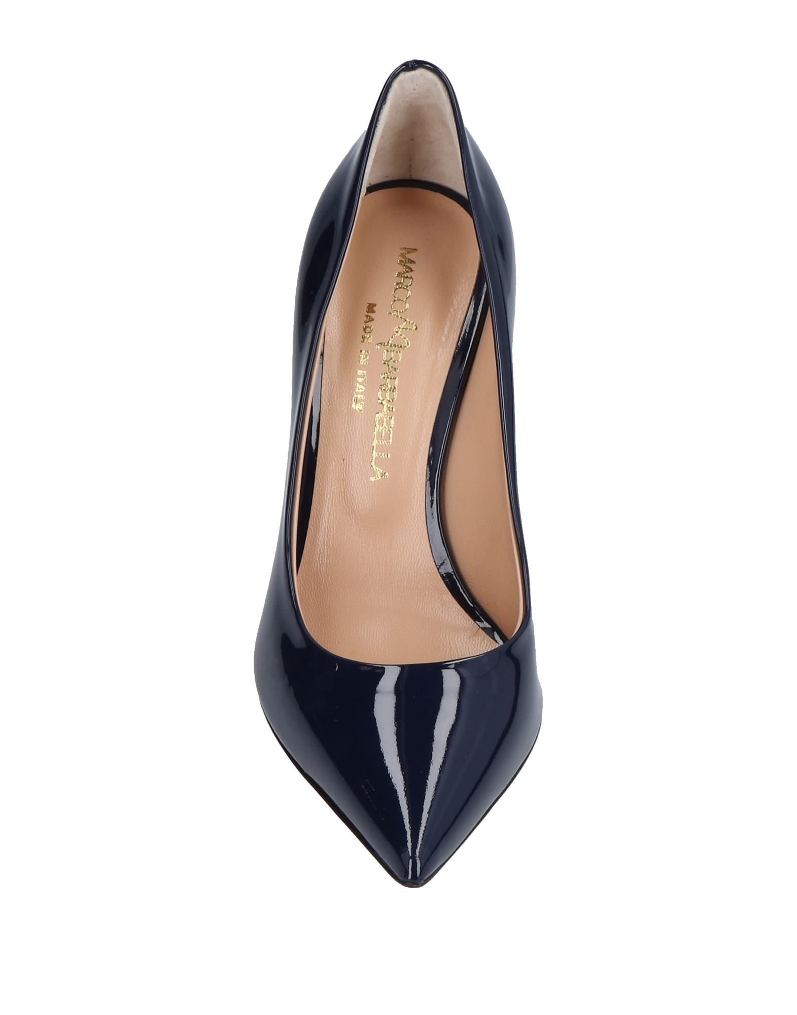 Marco Barbabella Pumps Damen  11499505IQGut aussehende strapazierfähige Schuhe Schuhe Schuhe 21c685