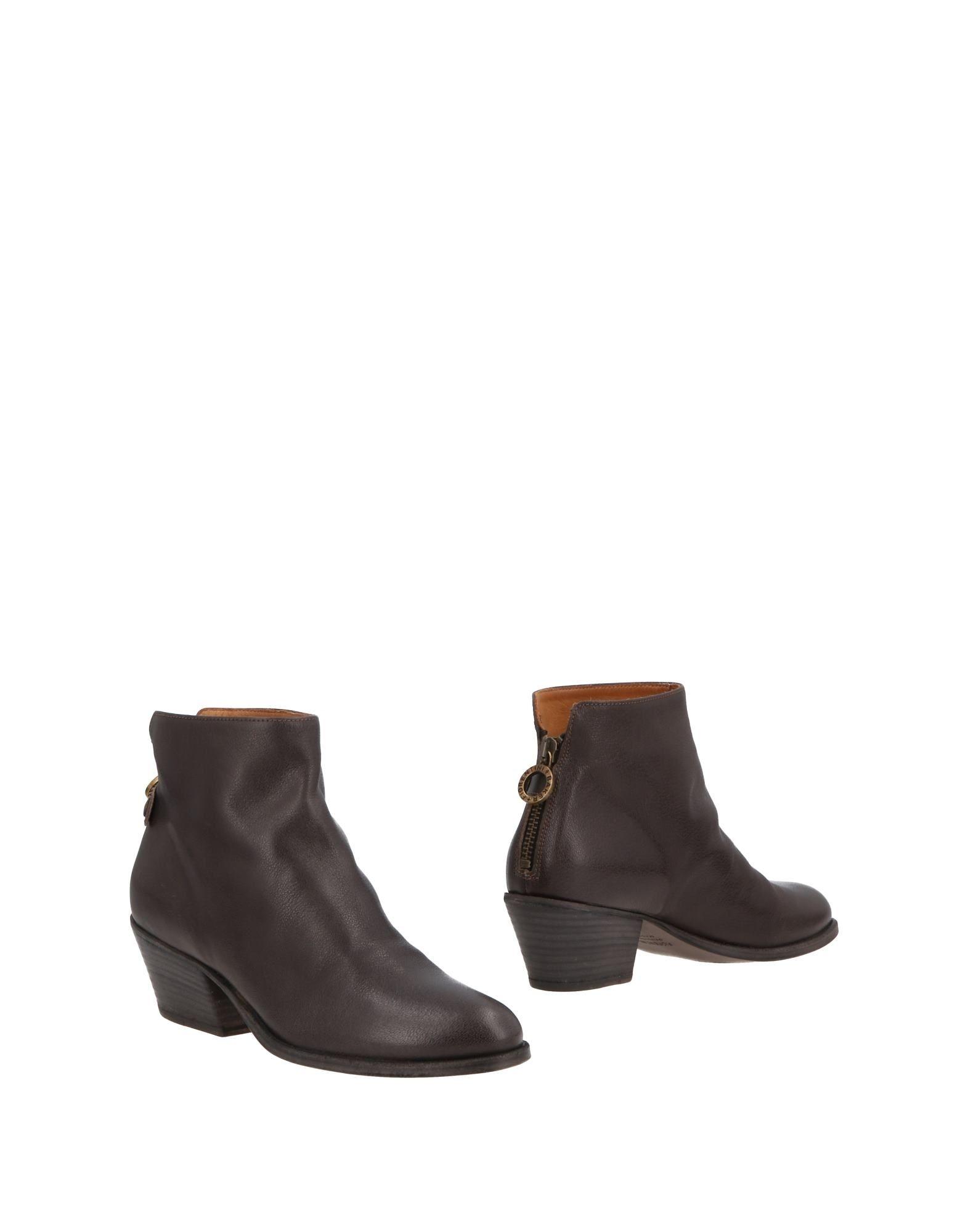 Stilvolle billige Schuhe Fiorentini+Baker  Stiefelette Damen  Fiorentini+Baker 11499514XQ cad8a5