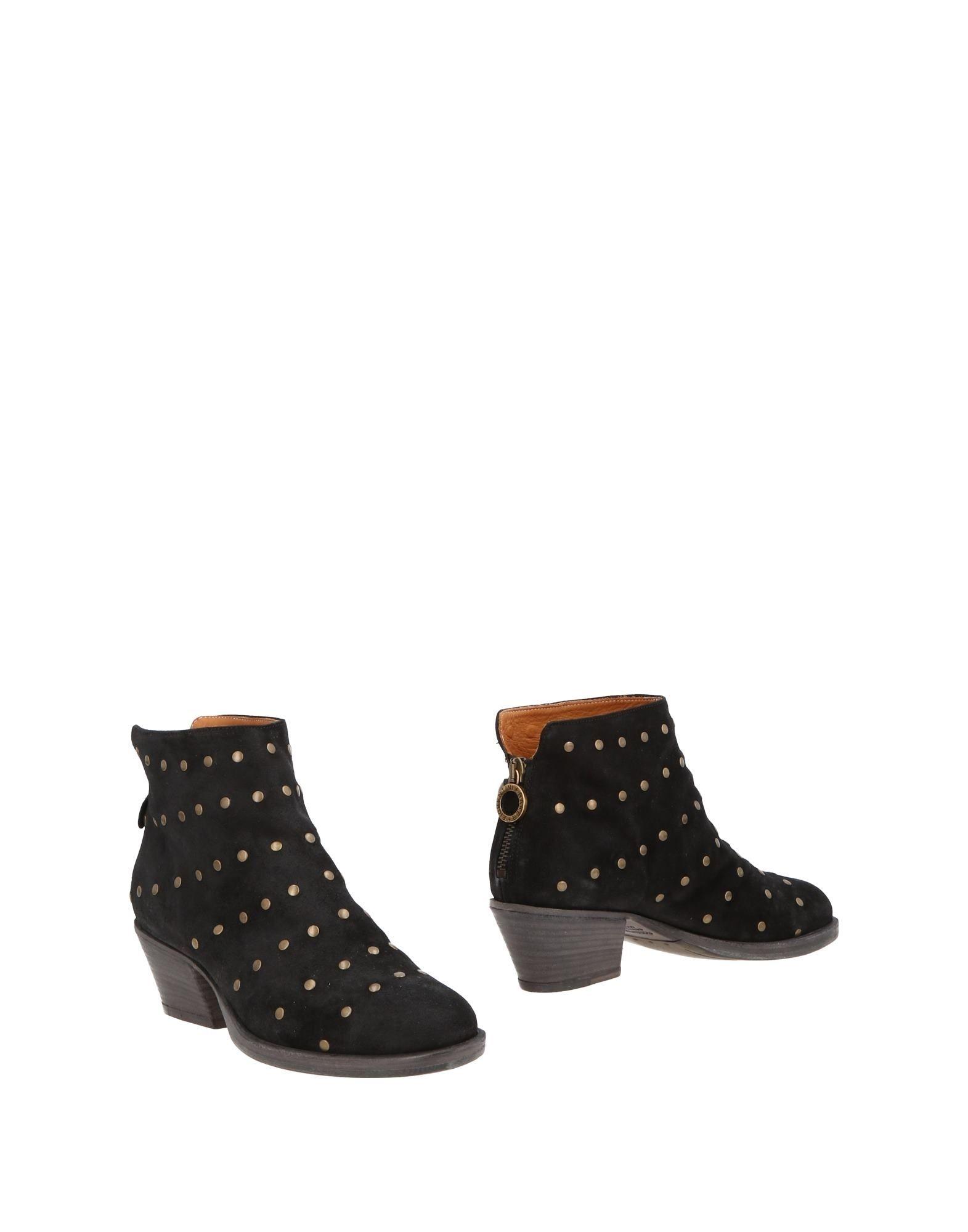 Rabatt Schuhe Fiorentini+Baker Stiefelette Damen  11499518MA