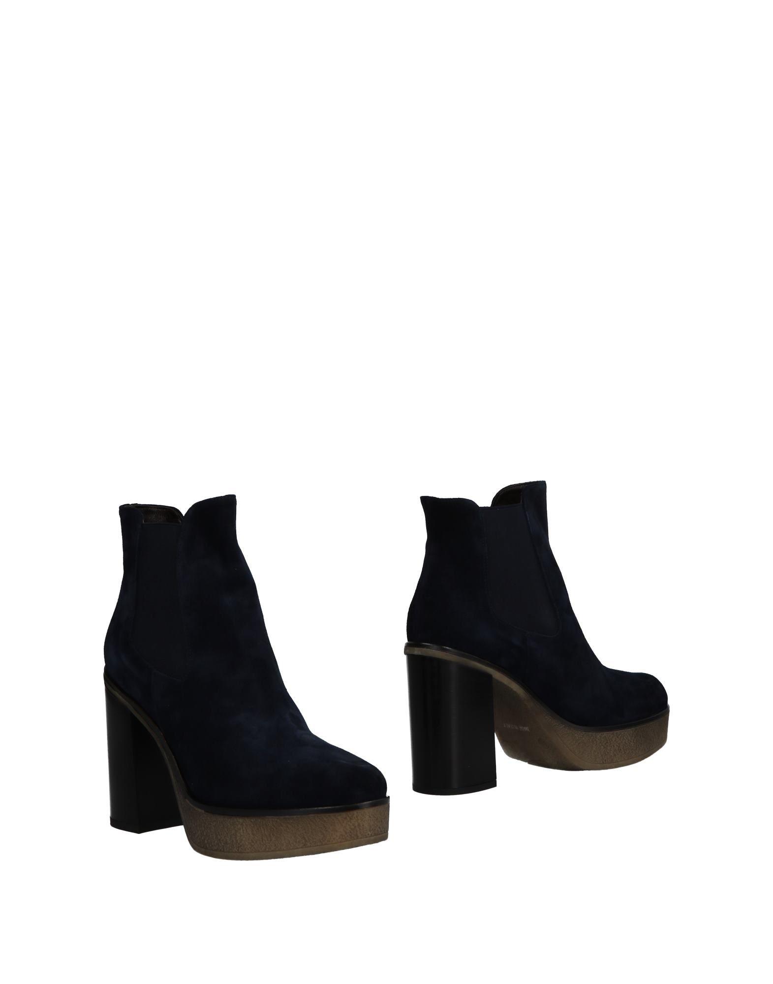 Stilvolle billige Schuhe Laura Bellariva Stiefelette Damen  11499520DM