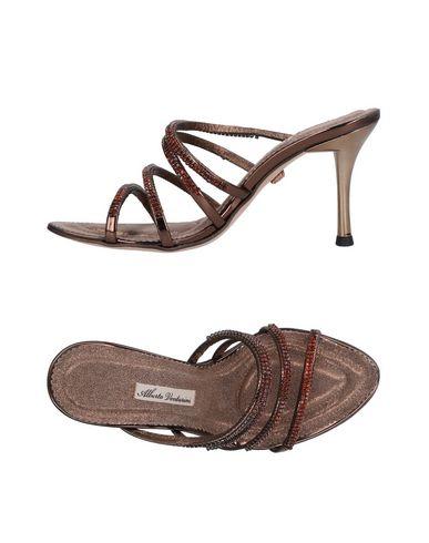 Los zapatos más populares para hombres Vturini y mujeres Sandalia Alberto Vturini hombres Mujer - Sandalias Alberto Vturini - 11499523JT Bronce d8c3a4