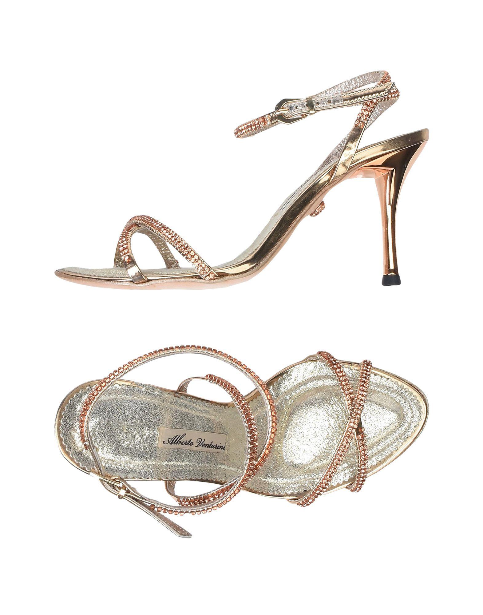 Alberto Venturini Sandalen Damen  11499546VF Gute Qualität beliebte Schuhe