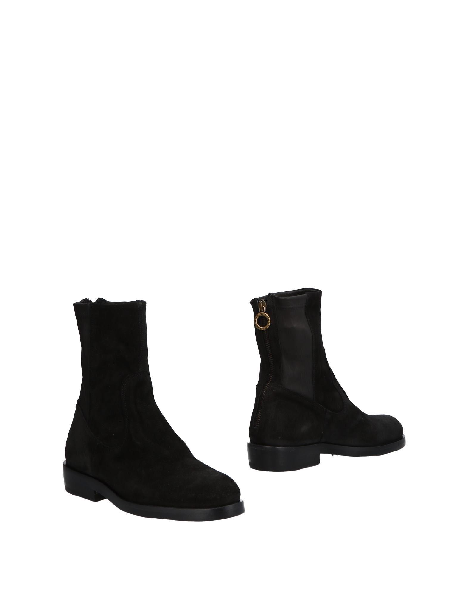 Rabatt Schuhe Fiorentini+Baker Stiefelette Damen  11499551QI